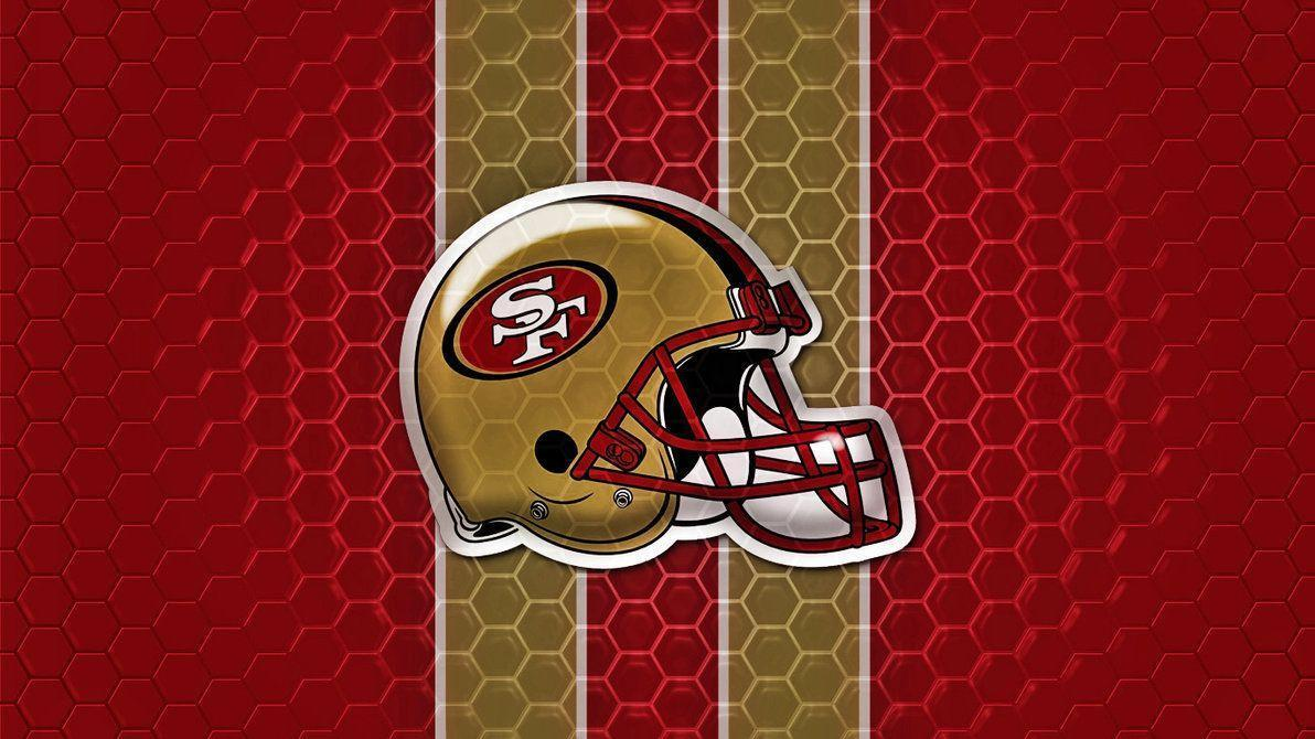 49ers Wallpaper - HD Wallpapers Backgrounds of Your Choice