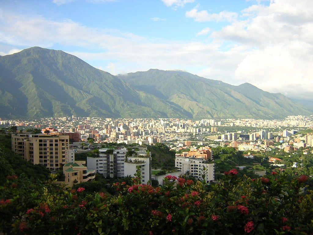 Caracas - Alchetron, The Free Social Encyclopedia