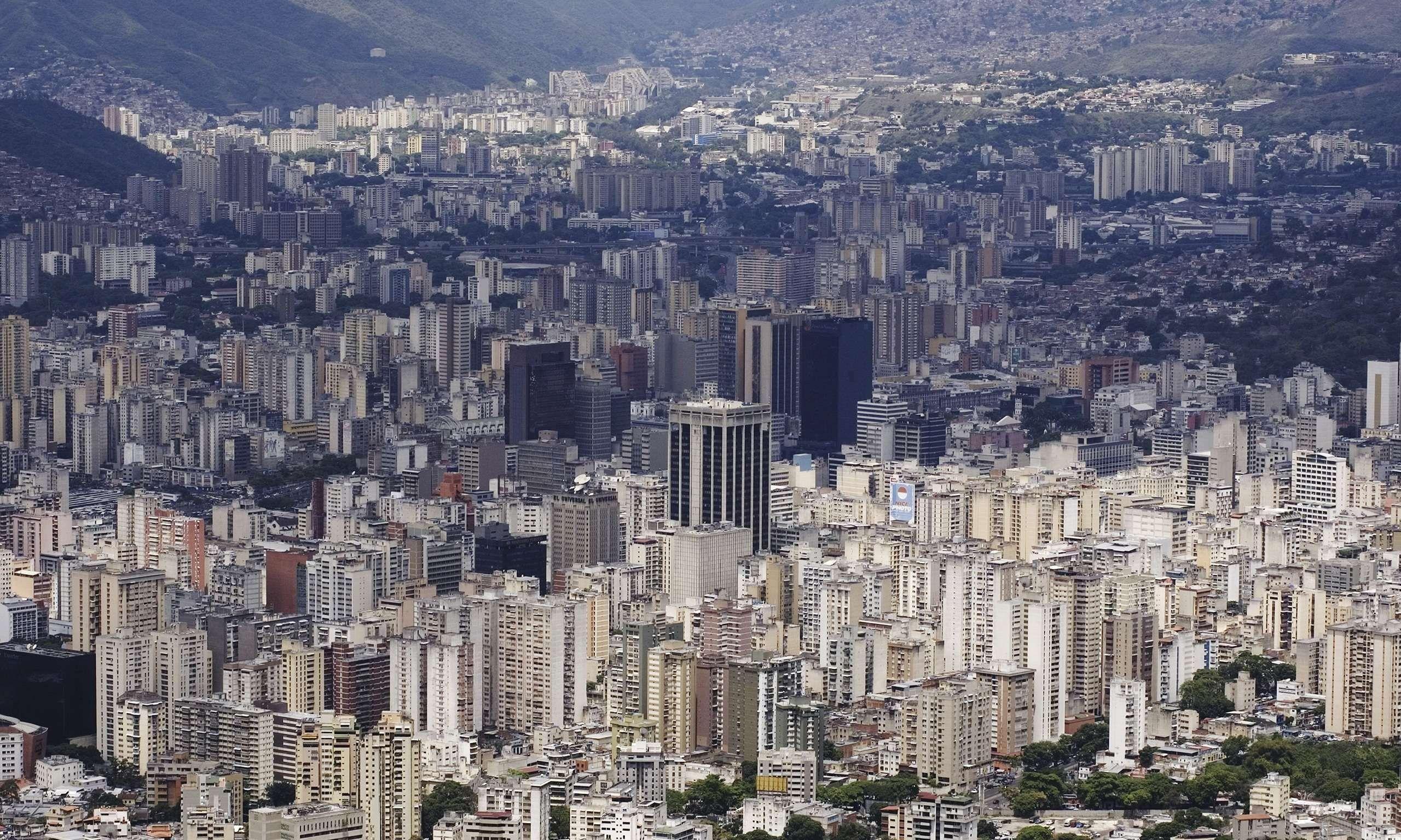 Caracas venezuela sur america wallpaper | 2560x1536 | 855572 ...