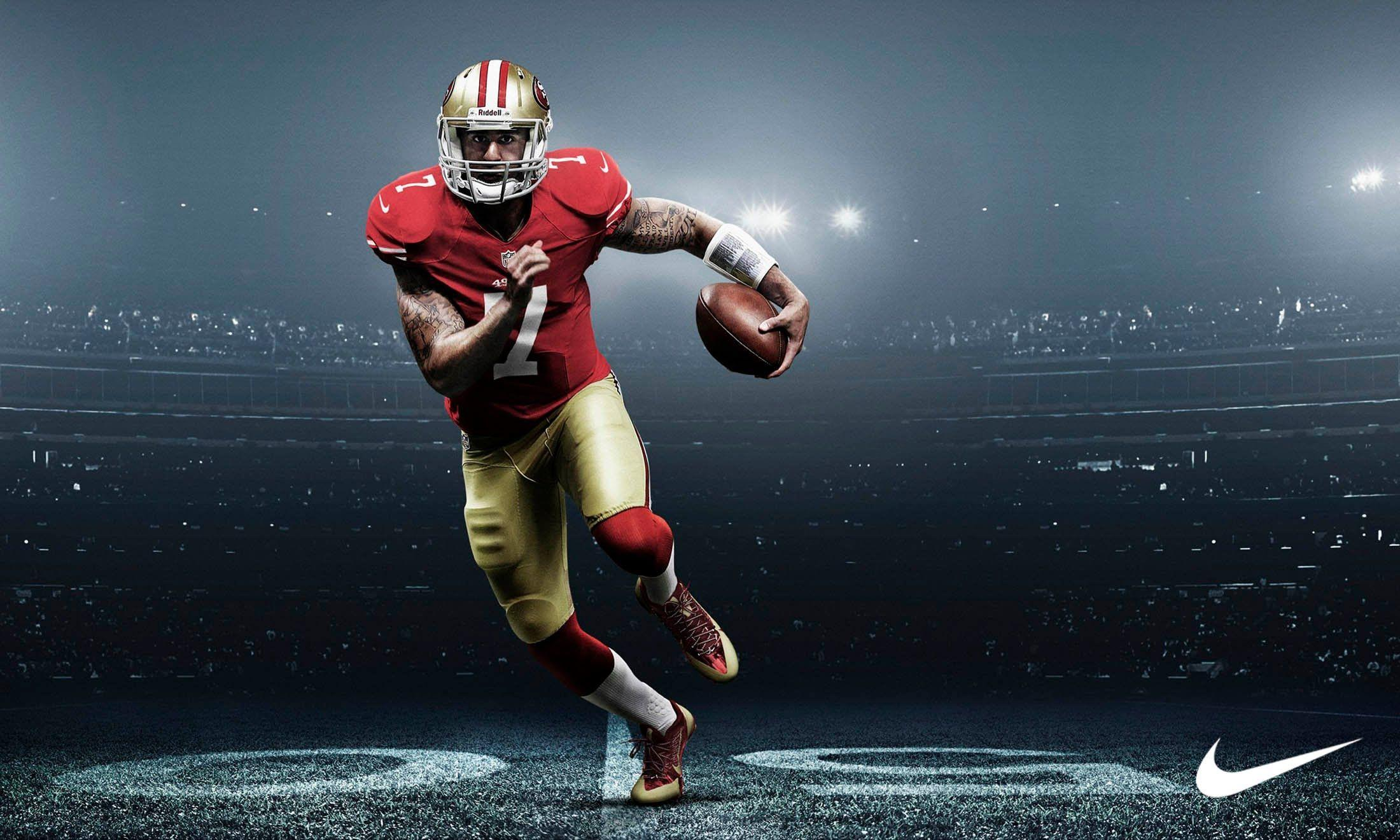 HD San Francisco 49ers Wallpapers - Page 2 of 3 - wallpaper.wiki