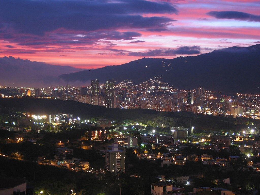 Caracas, Venezuela - ThingLink
