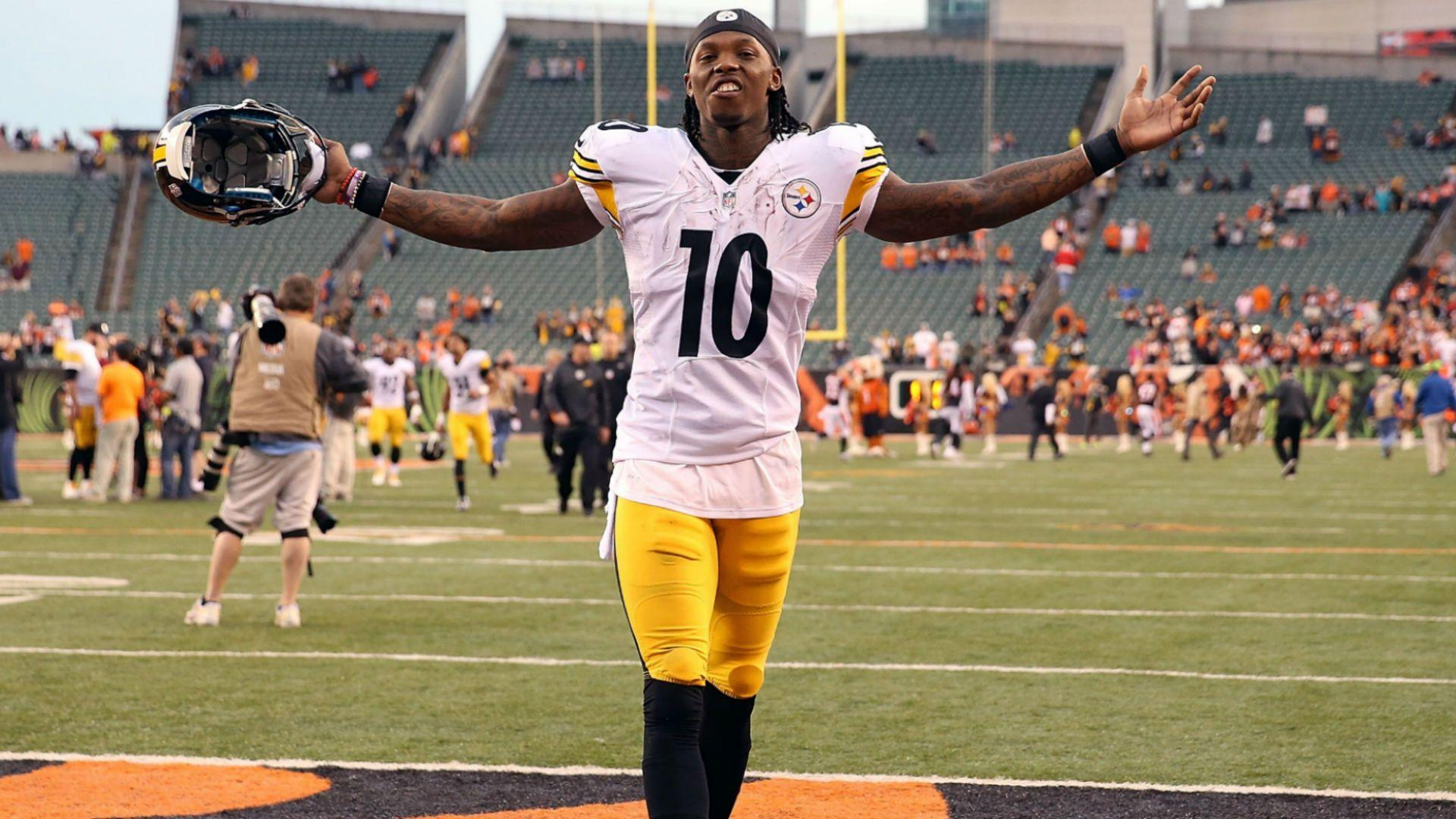 Steelers' Martavis Bryant reinstated by NFL on conditional basis ...