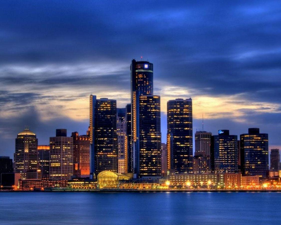 Detroit Wallpapers - Android Apps on Google Play