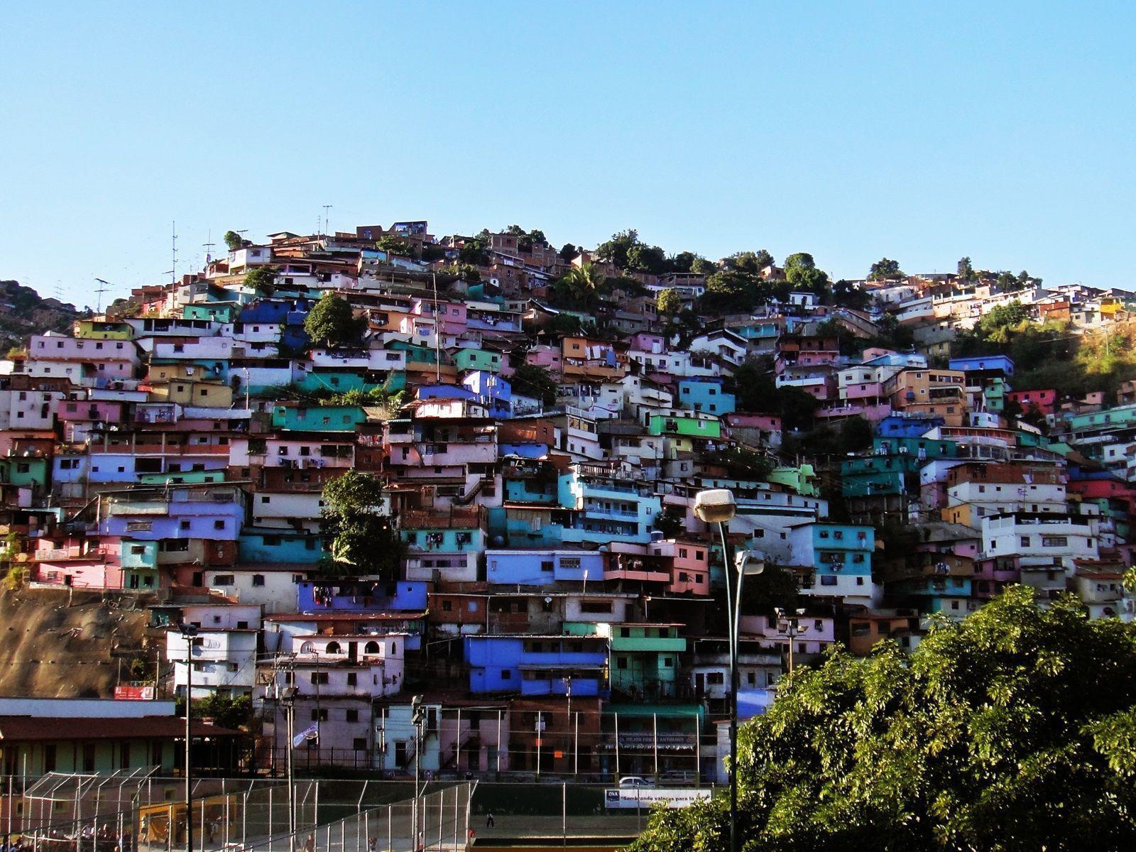 Caracas Wallpaper
