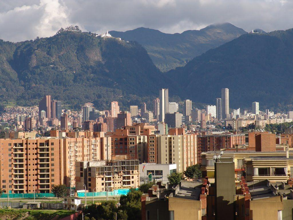 Caracas Skyline Photos ~ World Top Vists Places