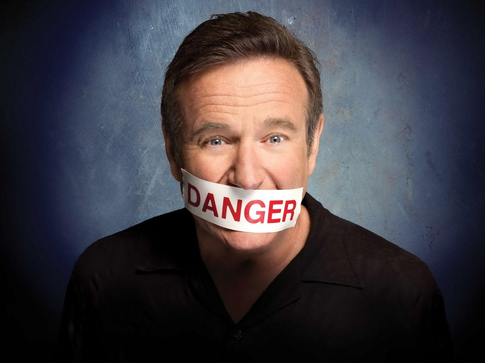 Download Free Modern Robin Williams The Wallpapers 1600x1200px ...