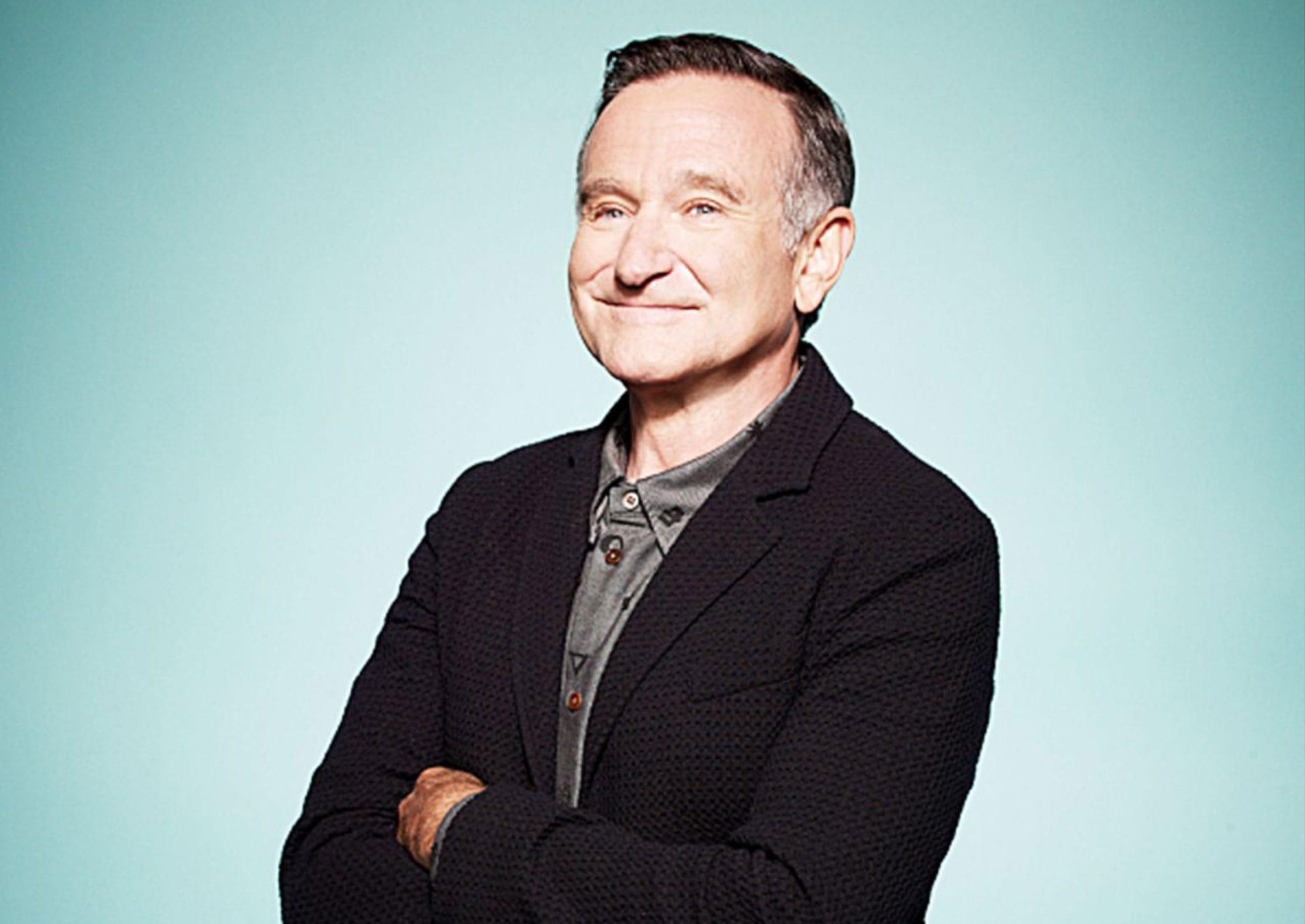 Robin Williams HD Desktop Wallpapers | 7wallpapers.net