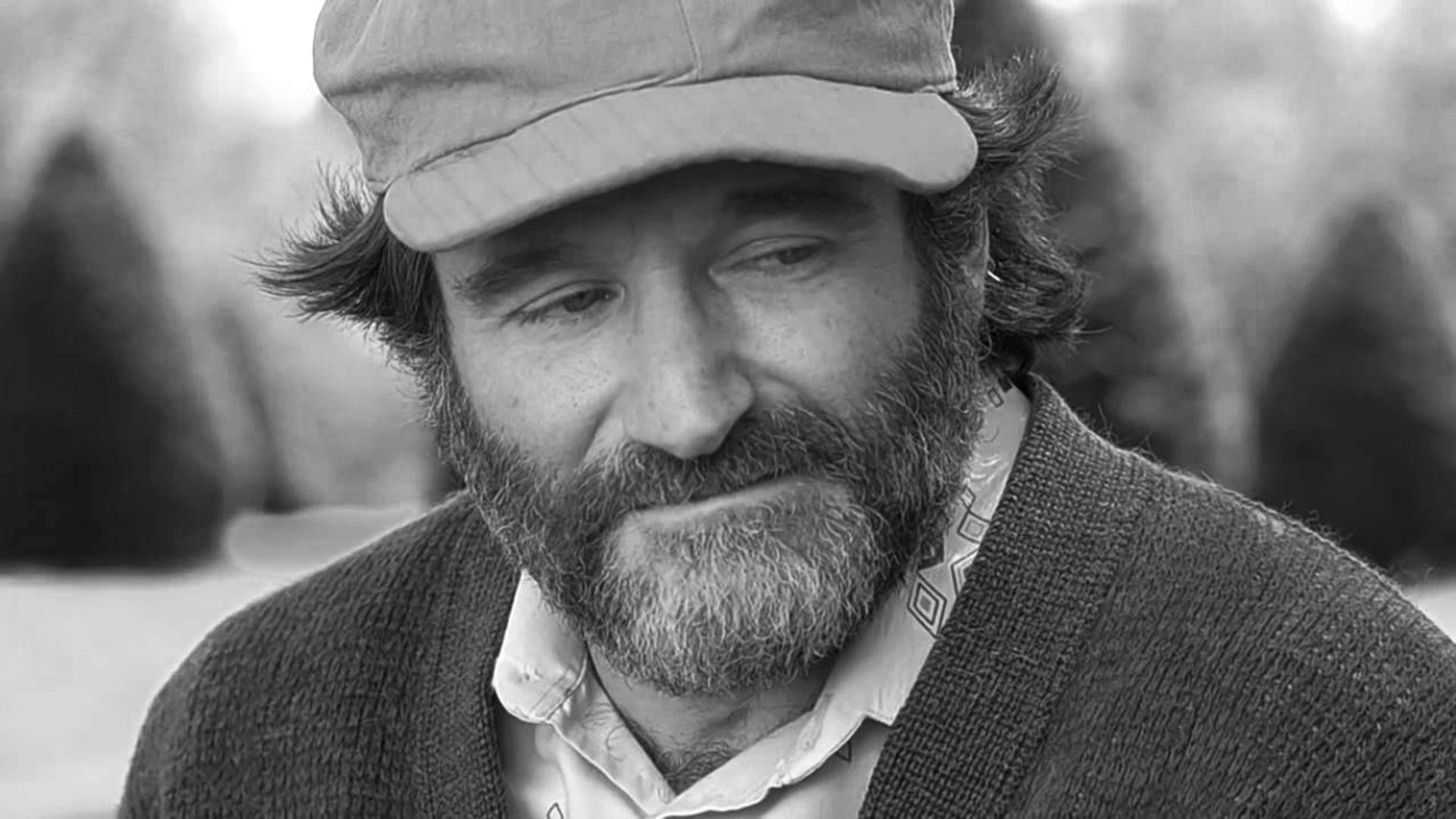 Sad actor Robin Williams wallpapers and images - wallpapers ...