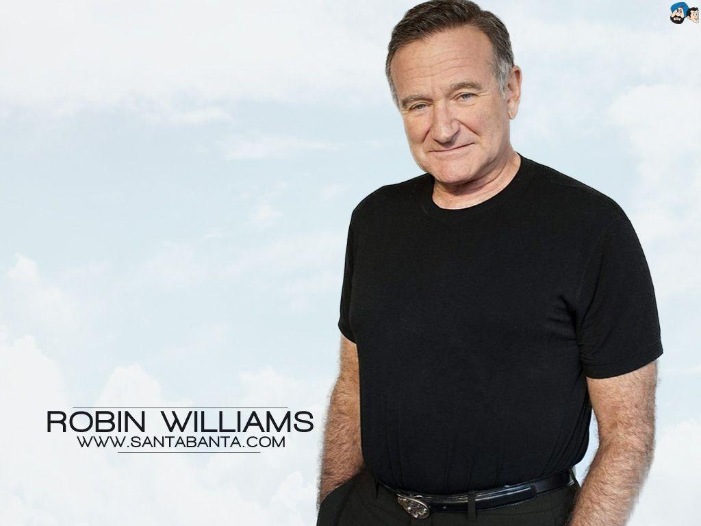 Robin Williams Wallpaper #1