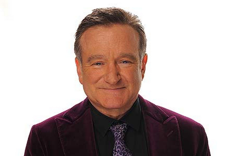 40 Celebrities Desktop Wallpapers ► 950002 Robin Williams Wall