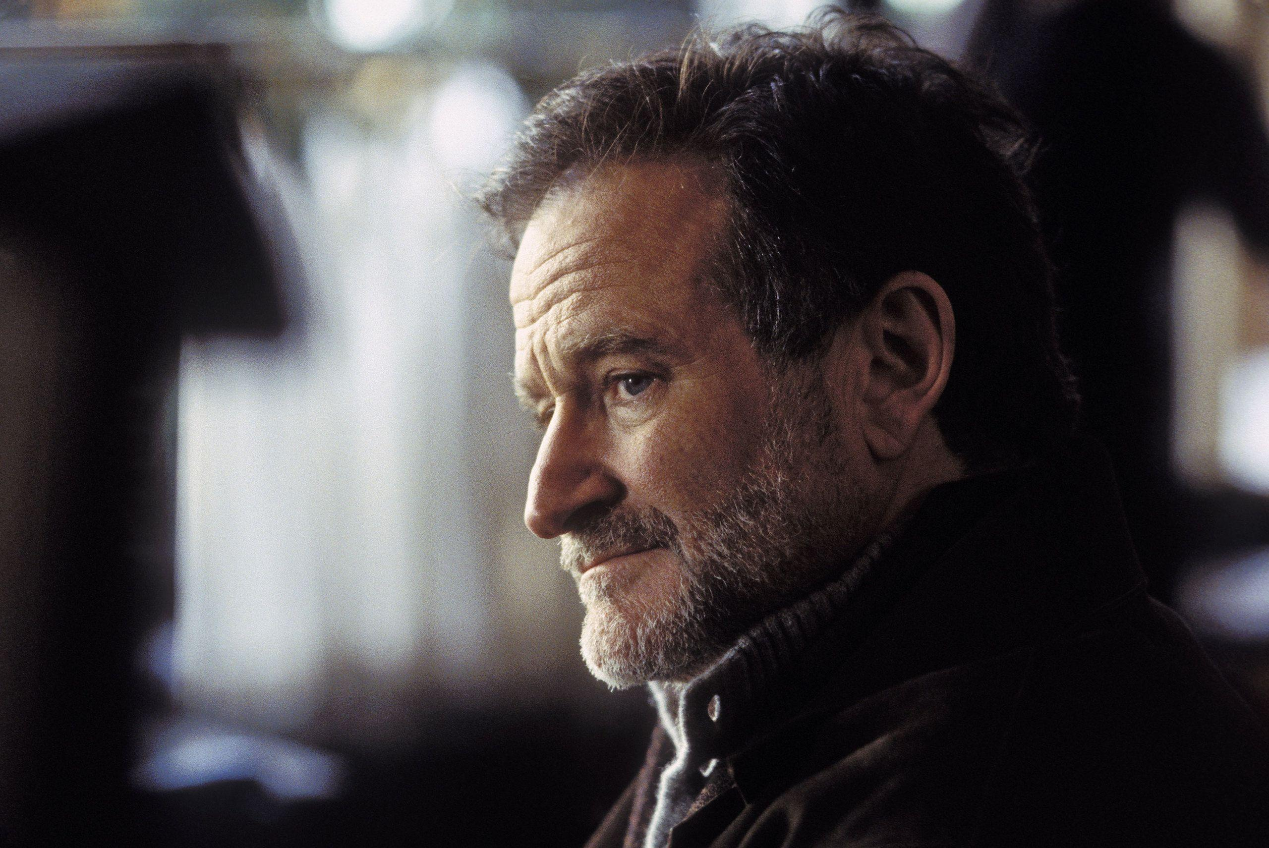 being human robin williams - Best top wallpapers