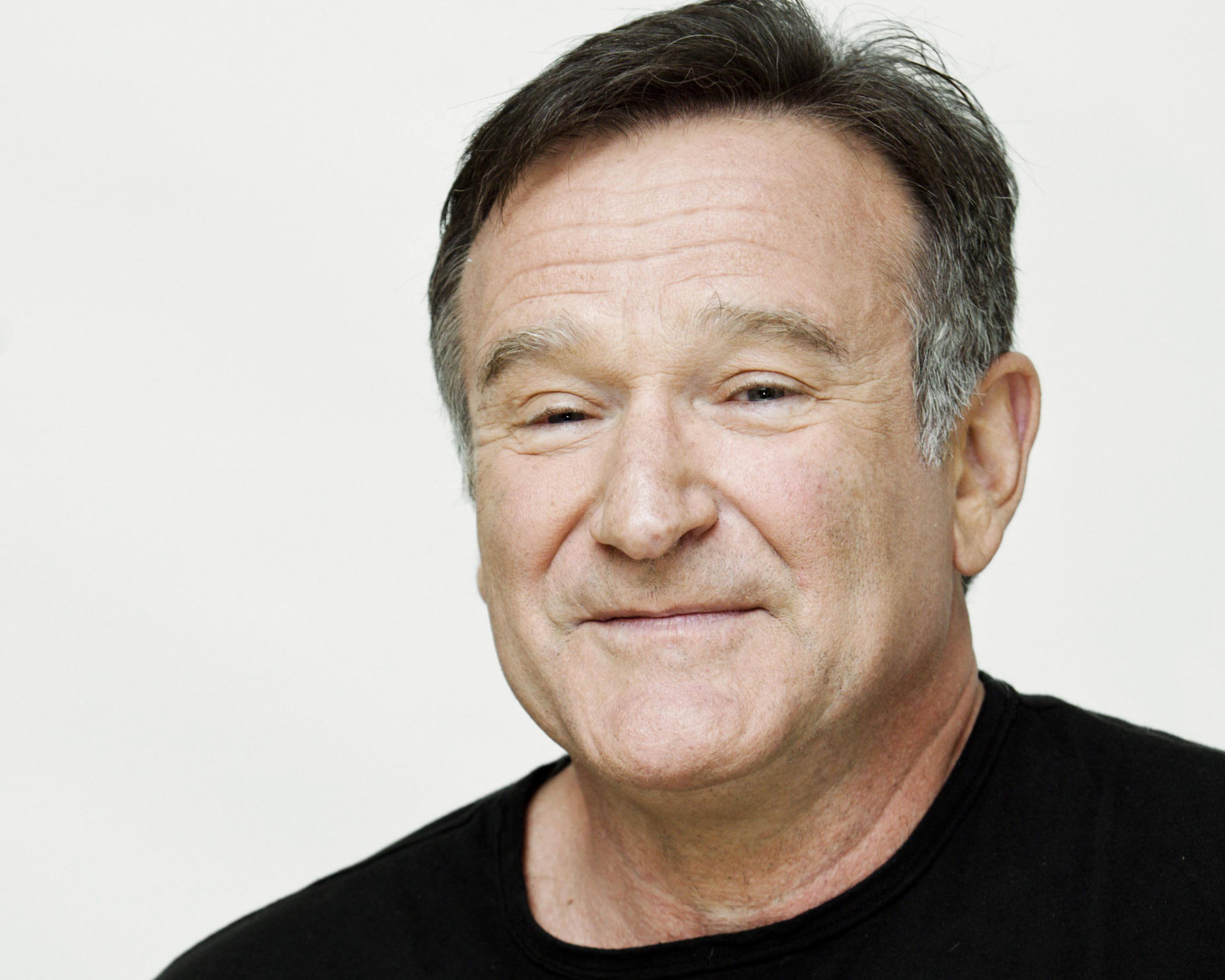 Robin Williams found dead at home | #8 Free HD Wallpapers, Images ...