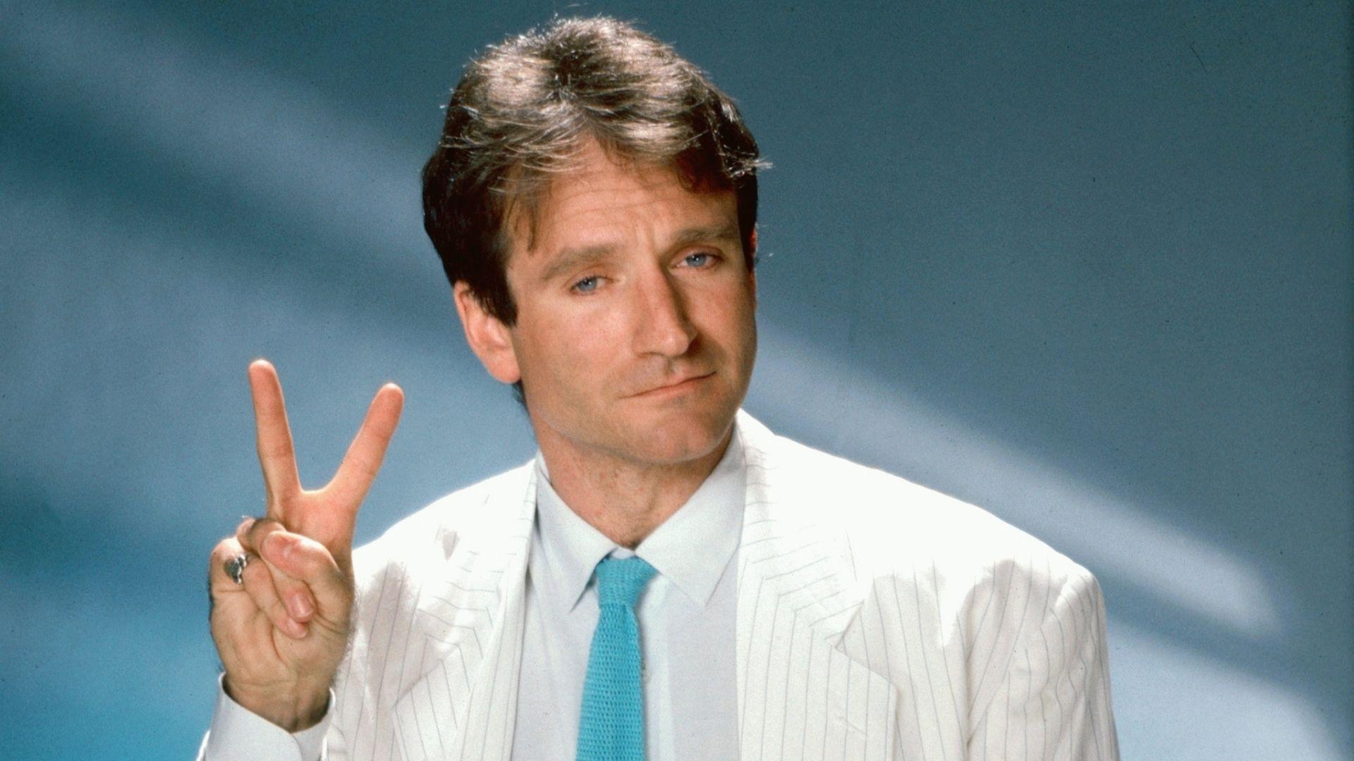 FUCK: Robin Williams… – Laser Time
