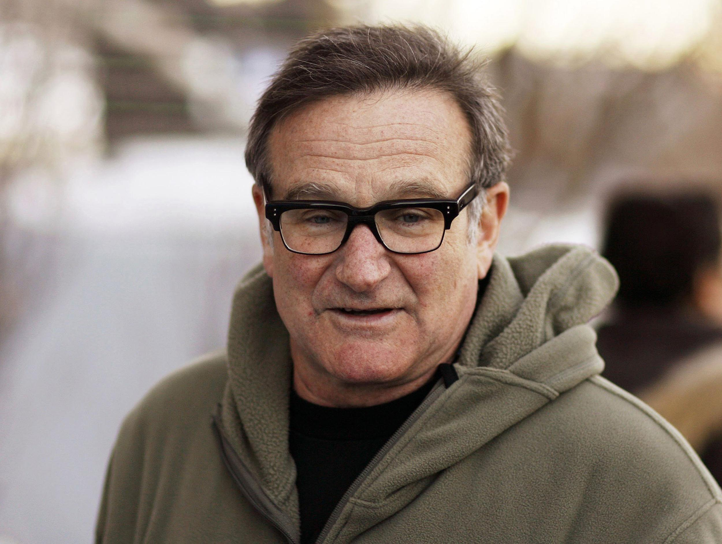 Robin Williams Wallpapers Images Photos Pictures Backgrounds