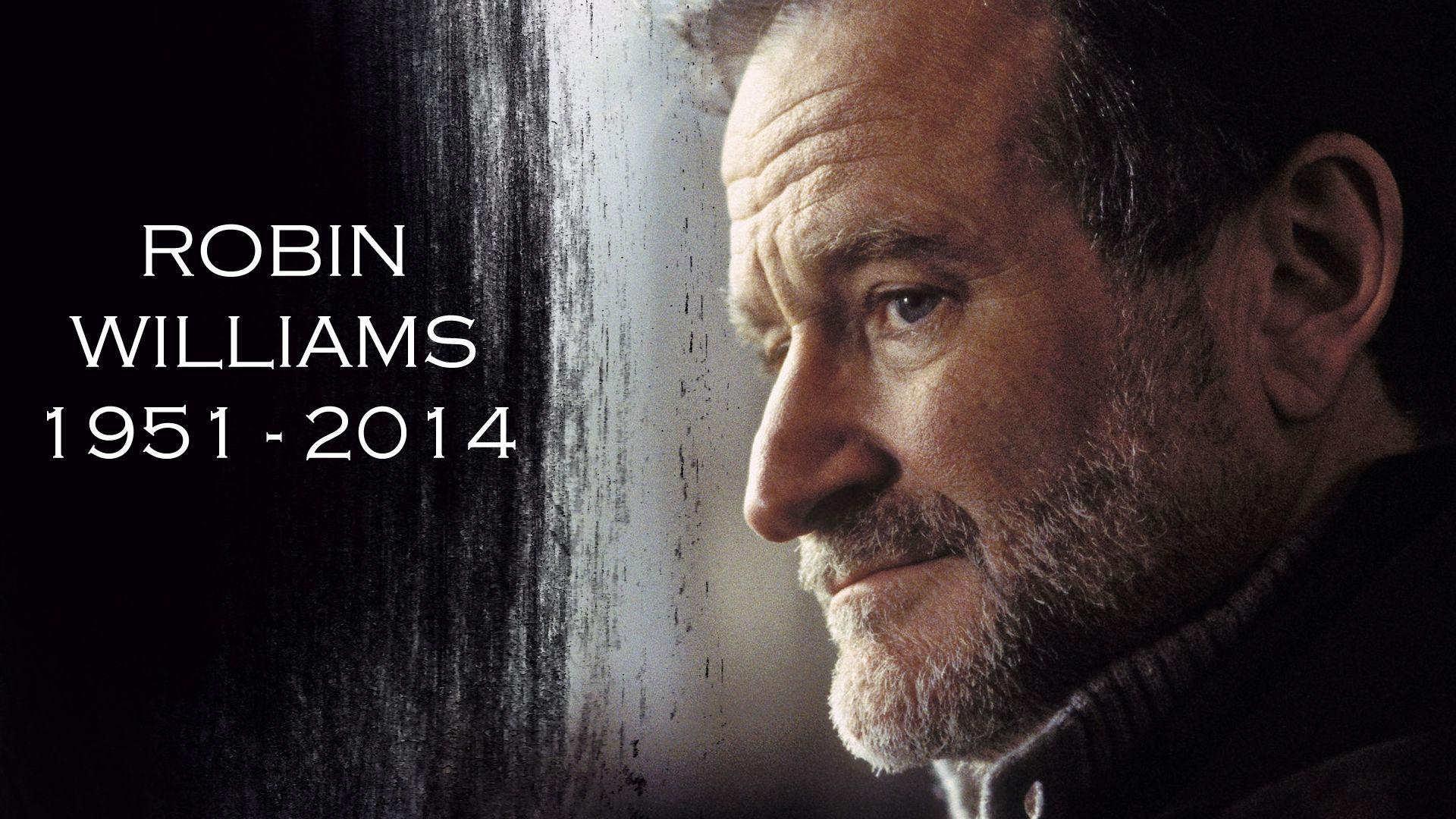 HD Robin Williams Wallpapers 1 – HdCoolWallpapers.Com