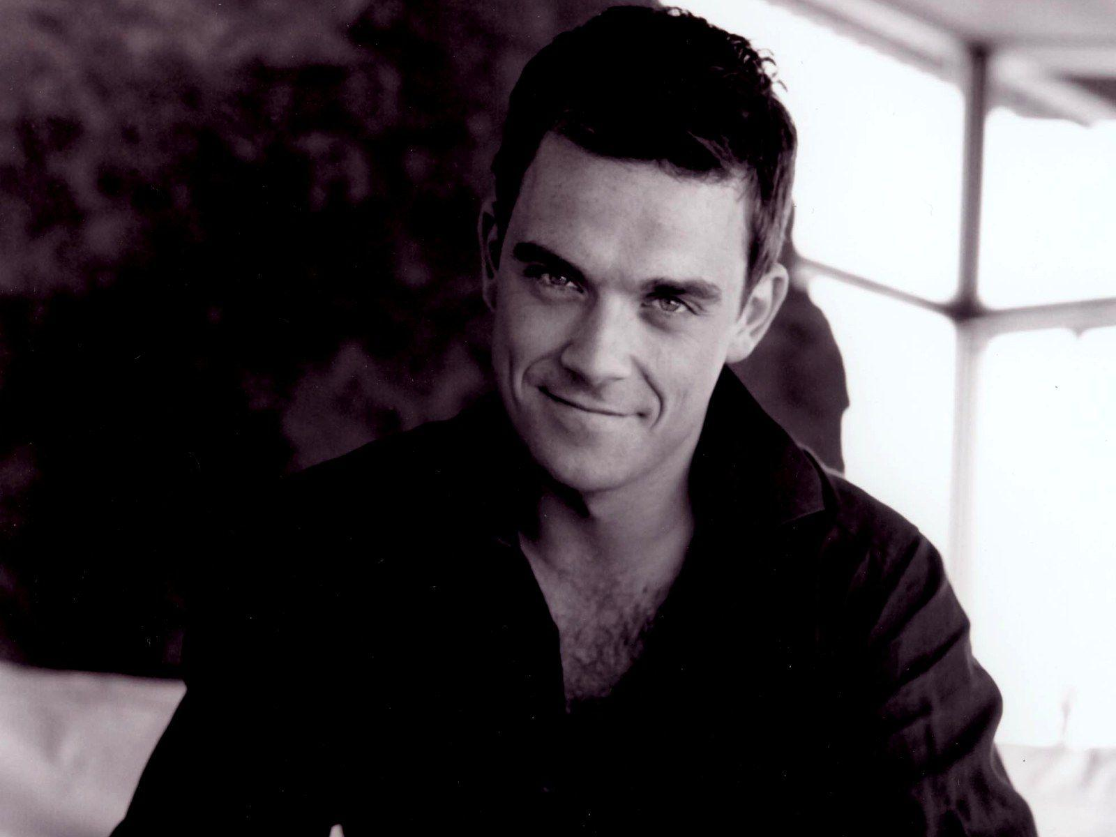 4 HD Robbie Williams Wallpapers - HDWallSource.com
