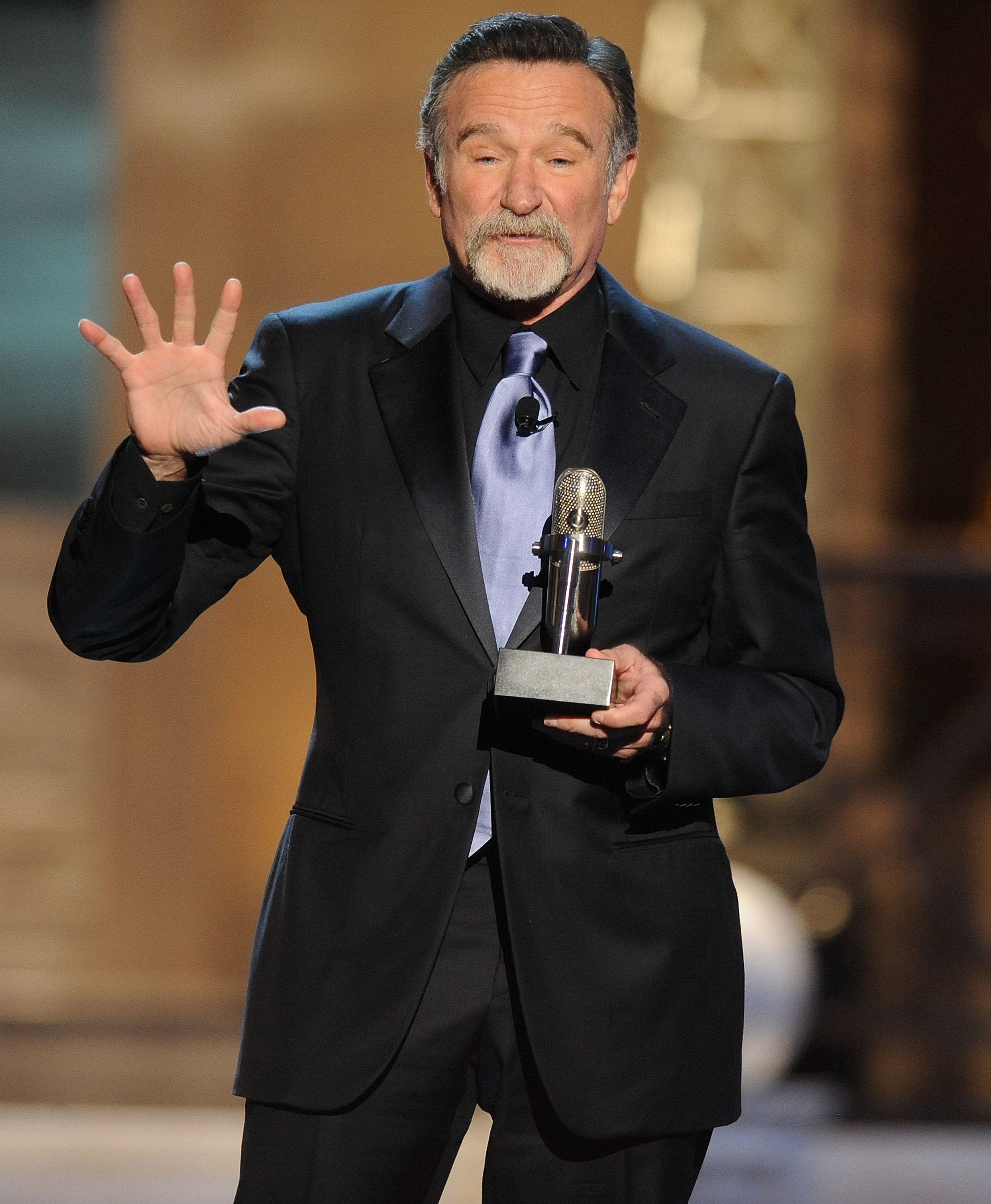 Robin Williams found dead at home Suicide | #8 Free HD Wallpapers ...