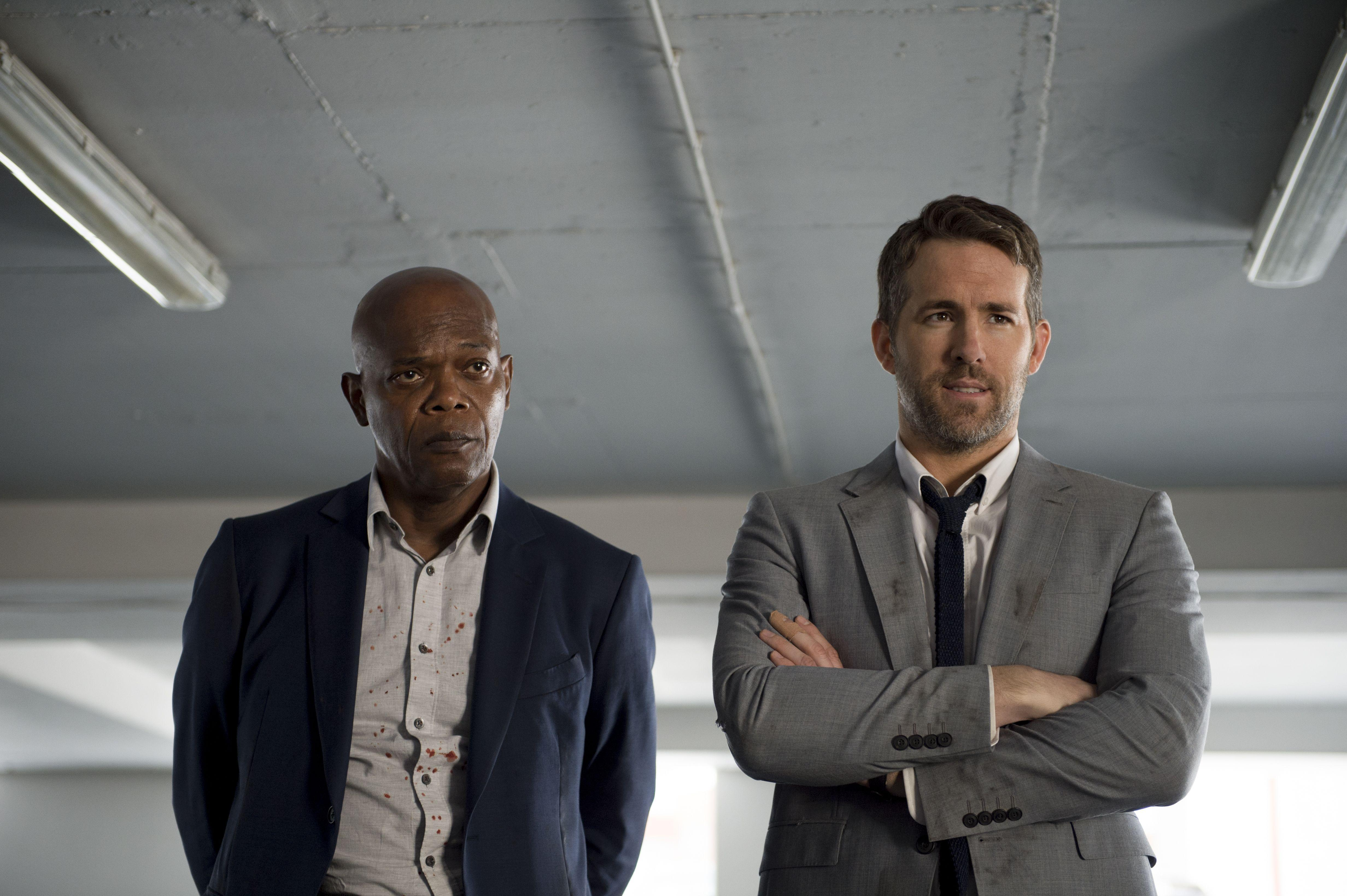 The Hitman's Bodyguard Screening: Win Free Tickets with Q&A | Collider
