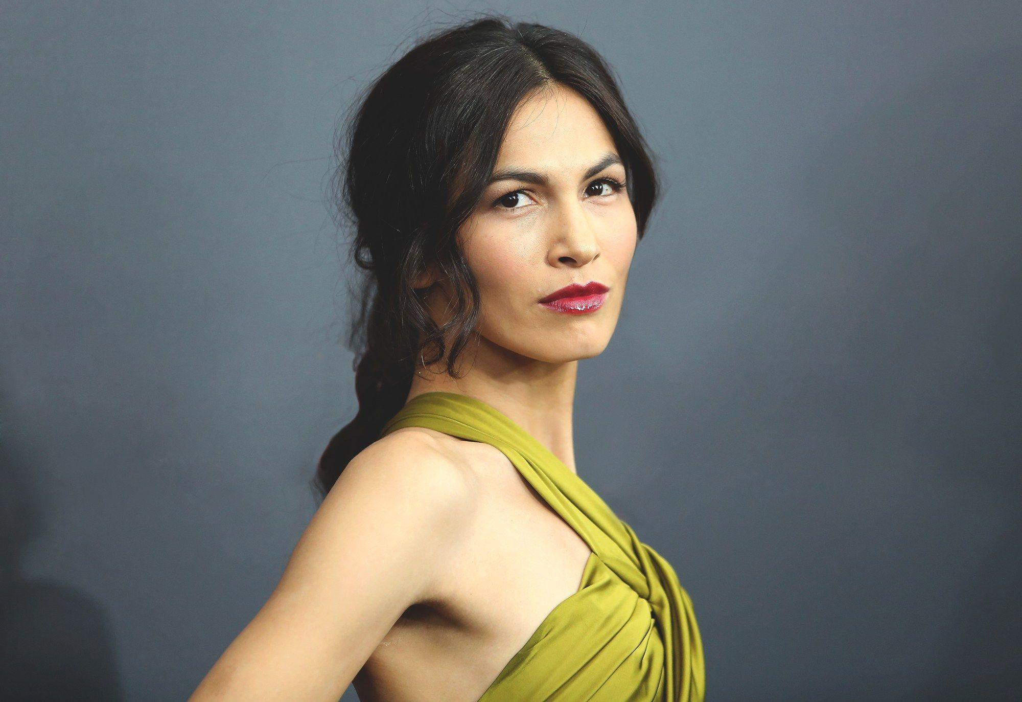 God's of Egypt' French actress Elodie Yung Photos & HD Wallpapers ...