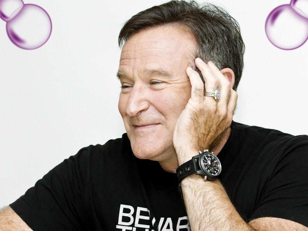Actors Images: Robin Williams Wallpapers