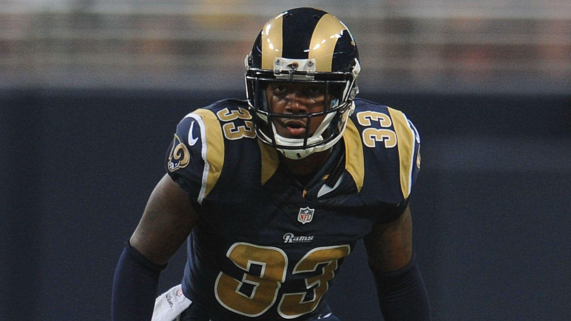 Rams lose E.J. Gaines for season after surgery, report says | NFL ...