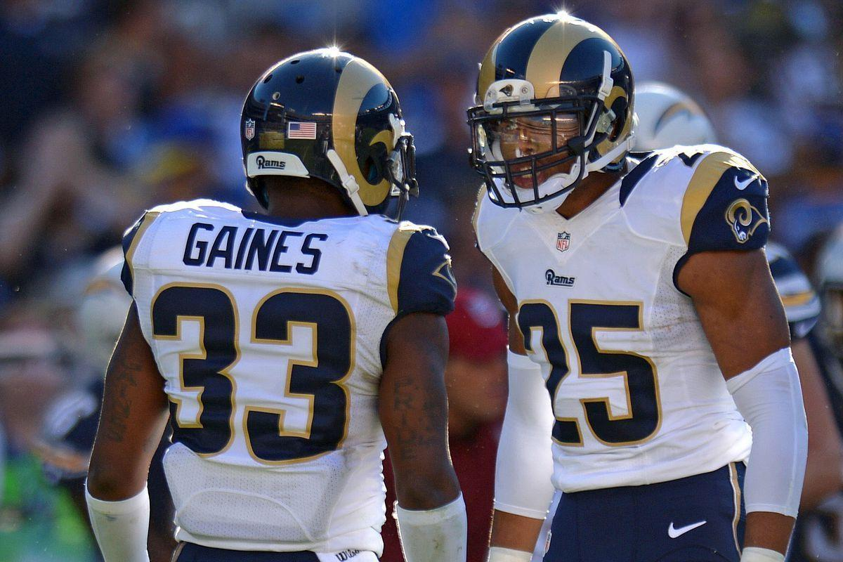 Transcript: Jeff Fisher on Jared Goff's Progress, E.J. Gaines ...