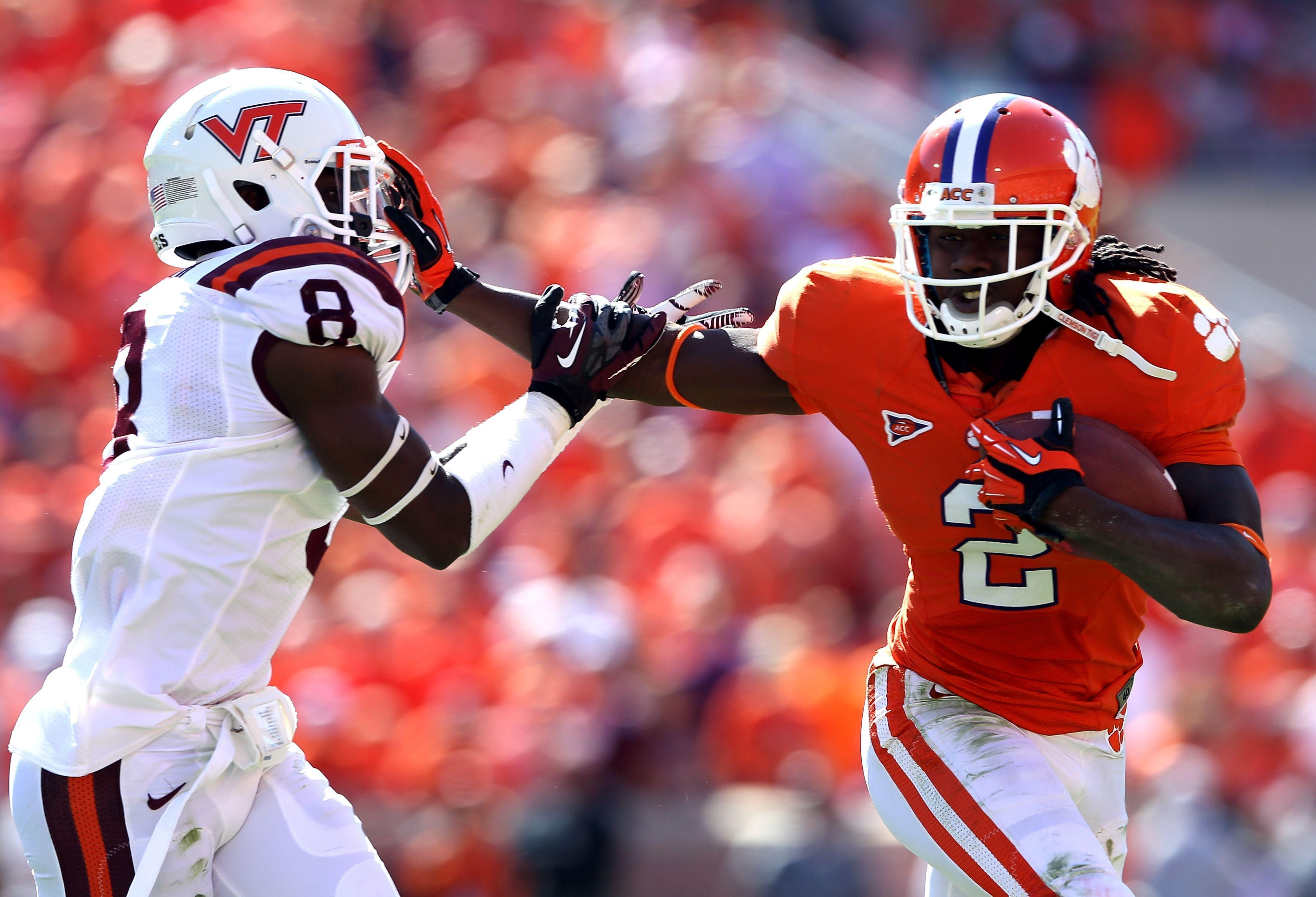 NFL Draft 2013: Who's replacing the top 50 picks at the college ...