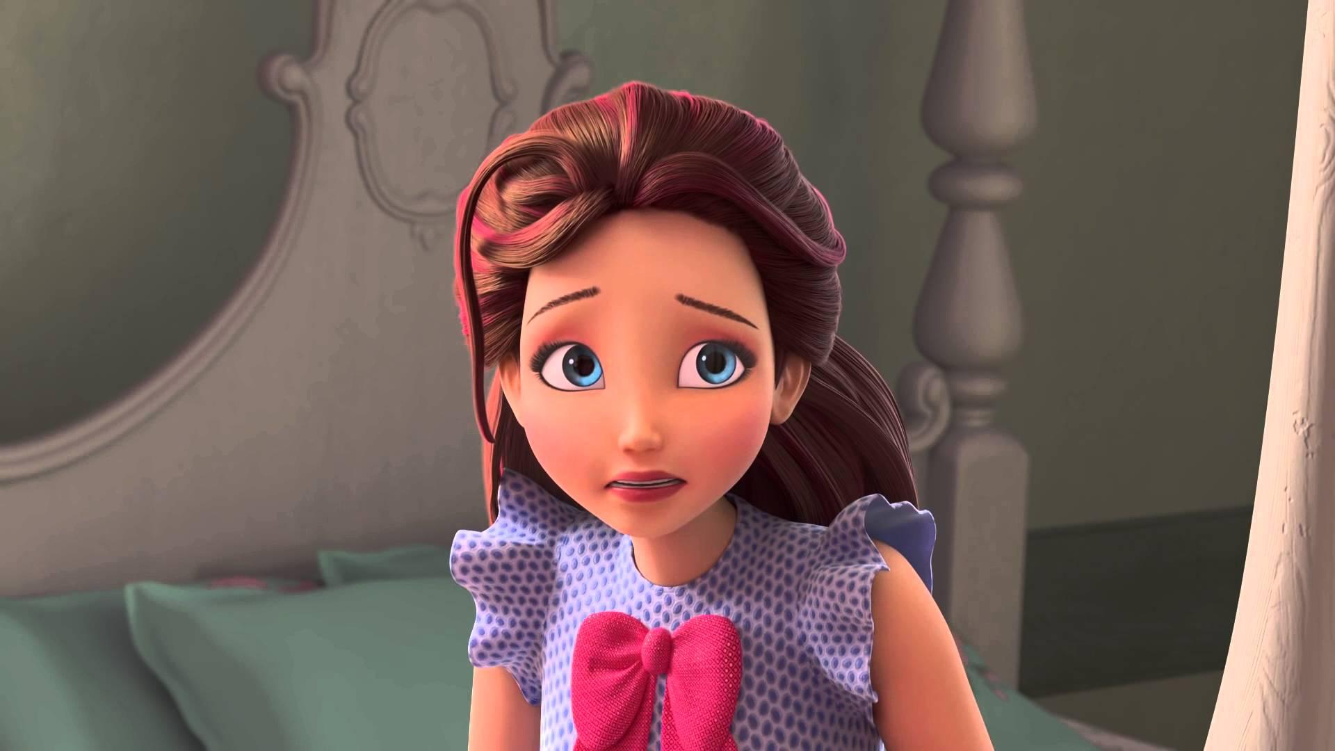 Disney's Descendants: Wicked World【Fandub COLLAB with ...