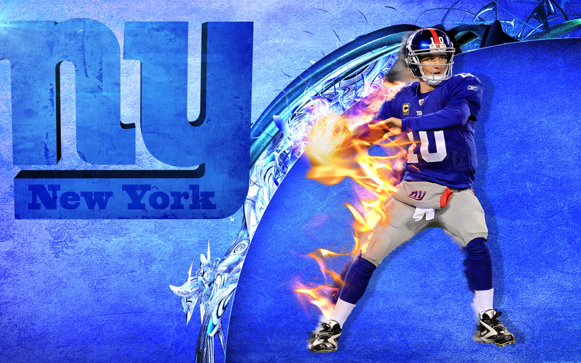 Eli Manning Wallpapers HD - Page 3 of 3 - wallpaper.wiki
