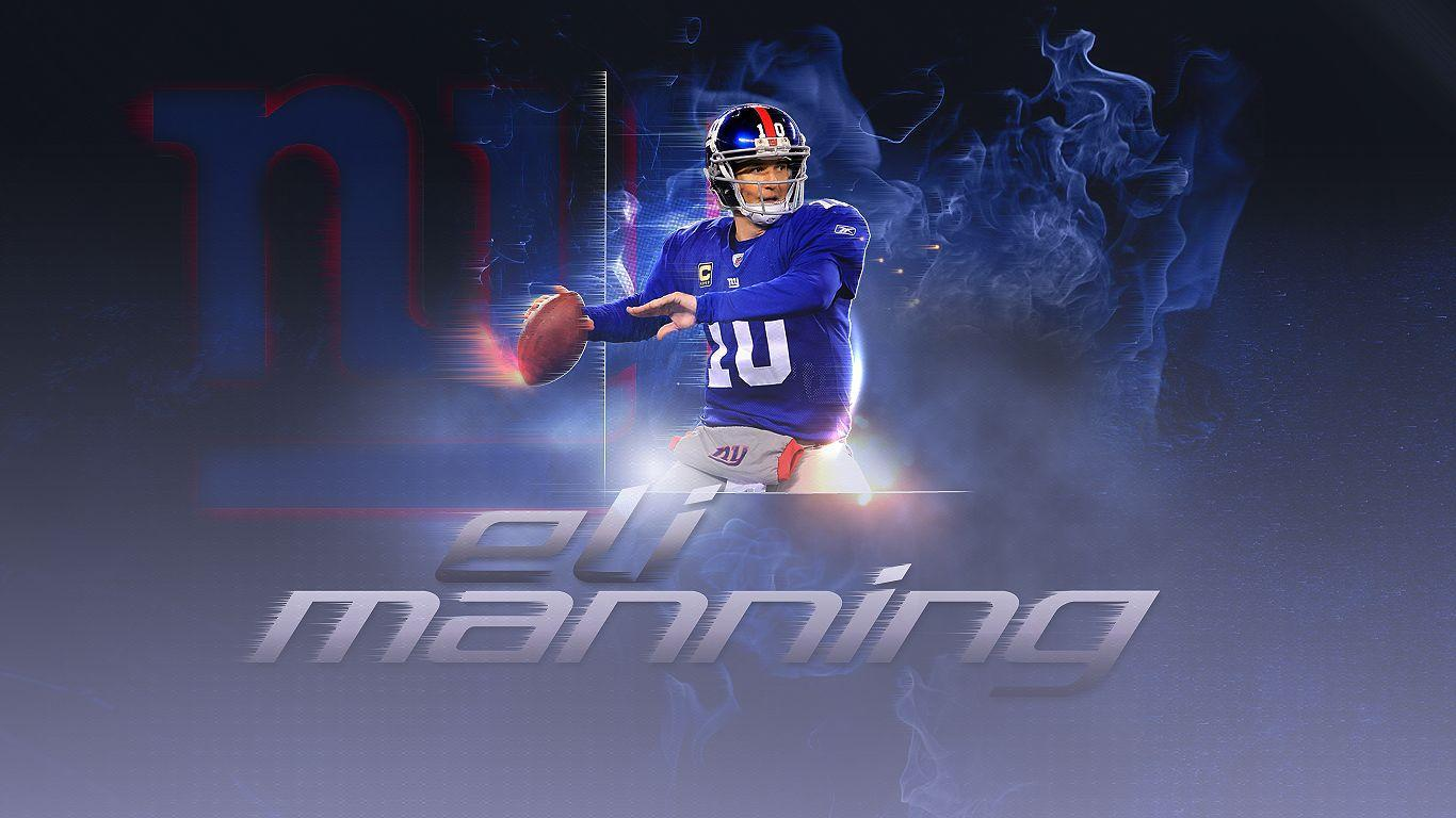 Eli Manning by HottSauce13 on DeviantArt