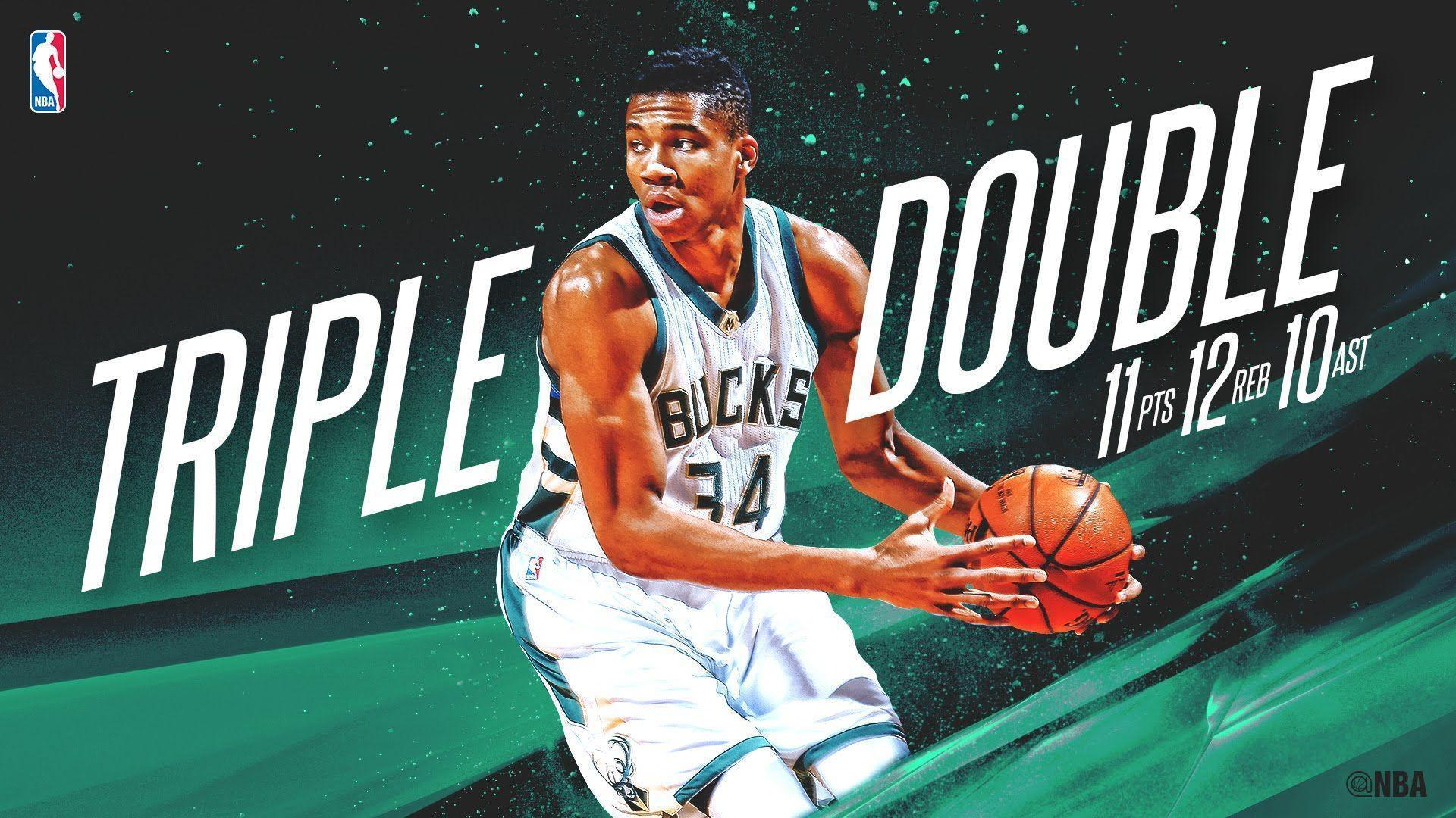 Giannis Antetokounmpo Wallpapers Wallpaper Cave