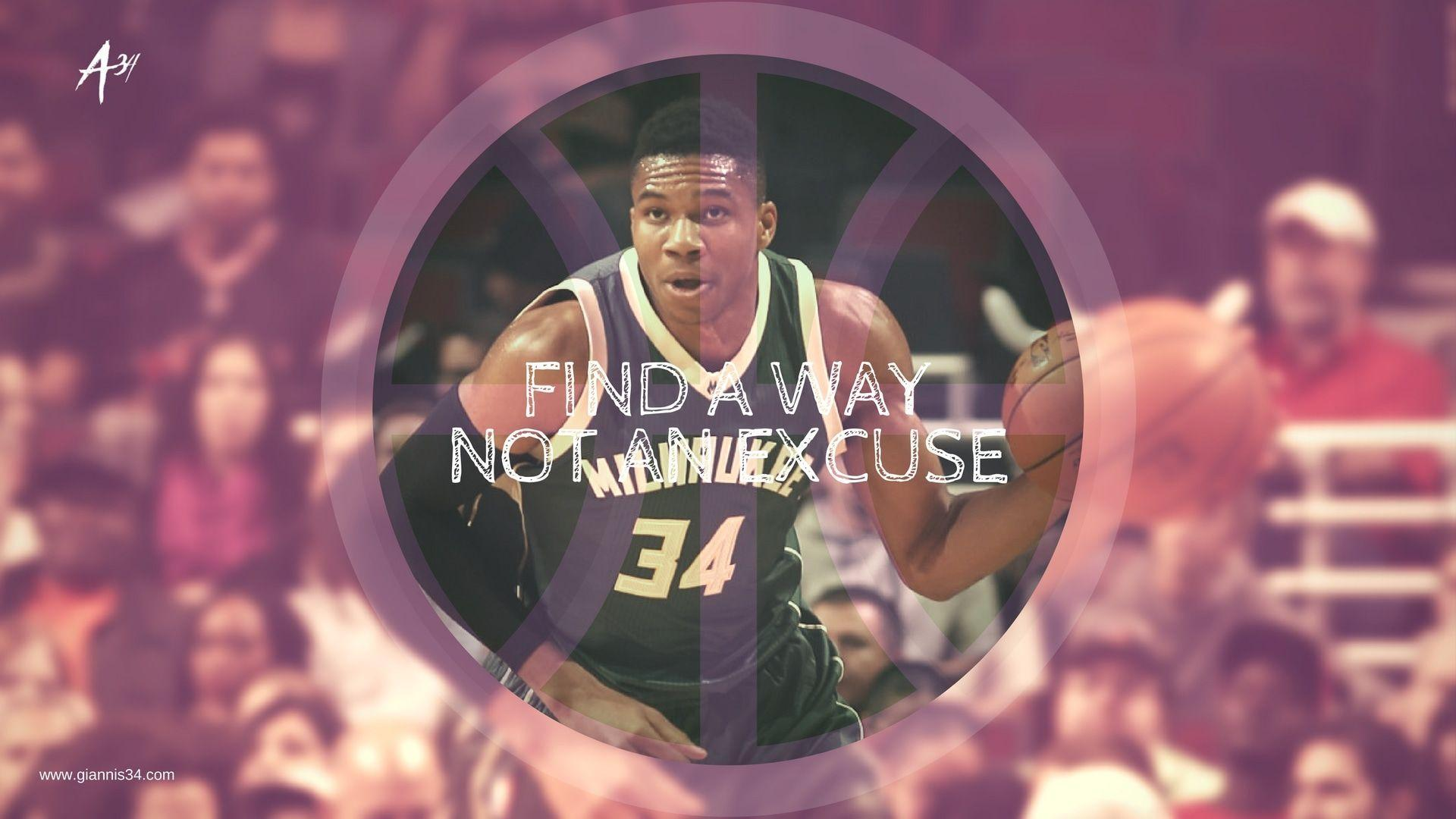 Giannis Antetokounmpo - Greek Freak - Milwaukee Bucks - Antetokounbros