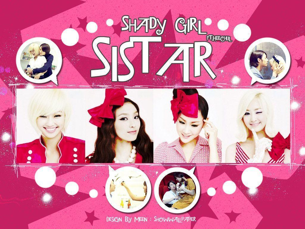 Sistar Desktop Wallpapers - graphics you exo bap background ...