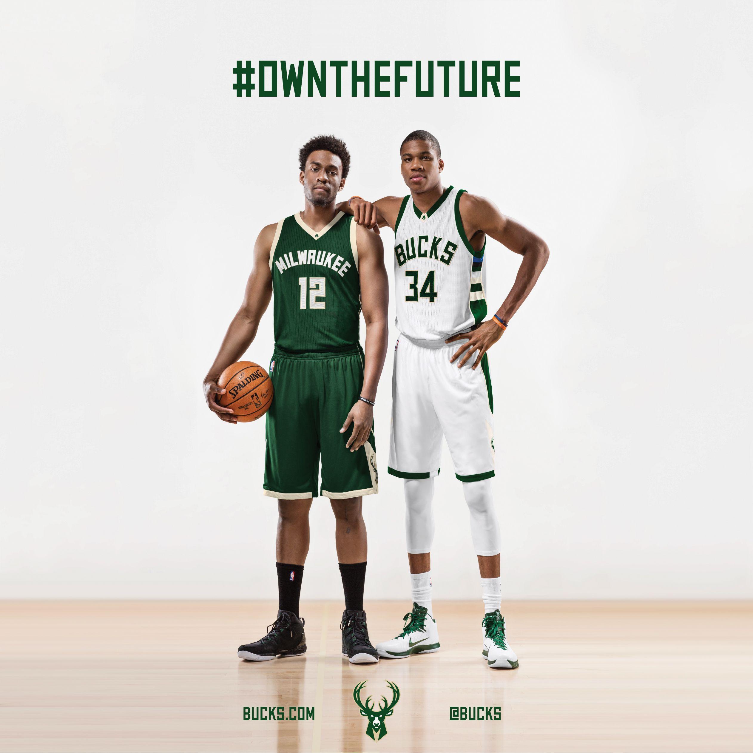 Bucks Backgrounds and Wallpapers | Milwaukee Bucks