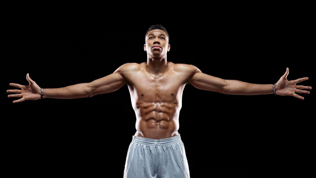 Giannis Antetokounmpo images Giannis Antetokounmpo HD wallpaper ...