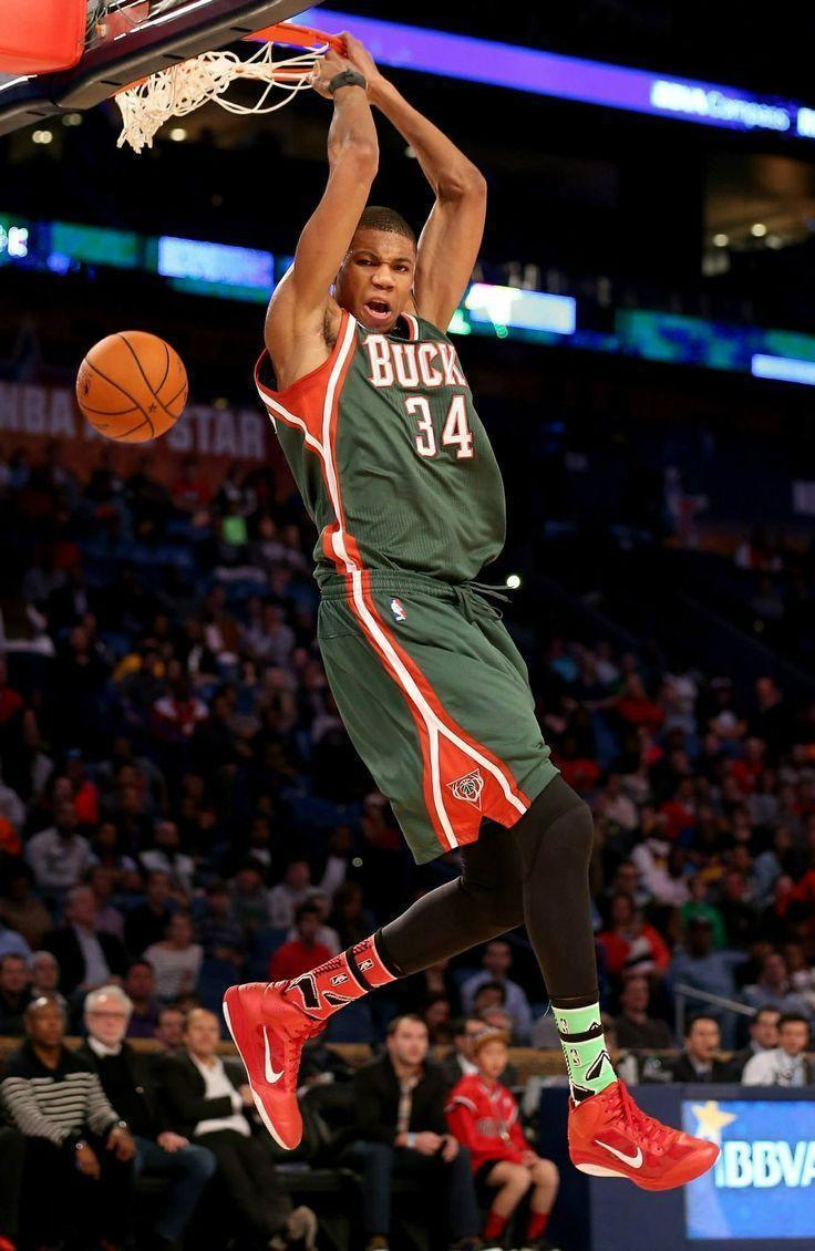 17 best The Greek Freak #34 images on Pinterest