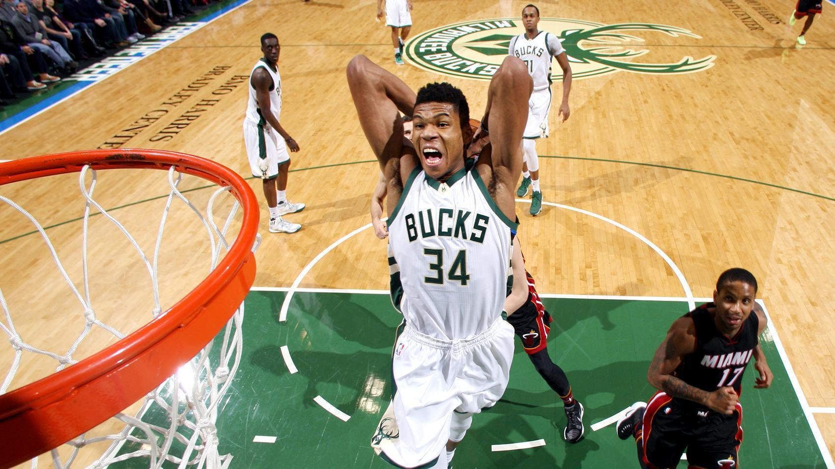 Kia Race to the MVP Ladder: All-Star nod proof of Giannis ...