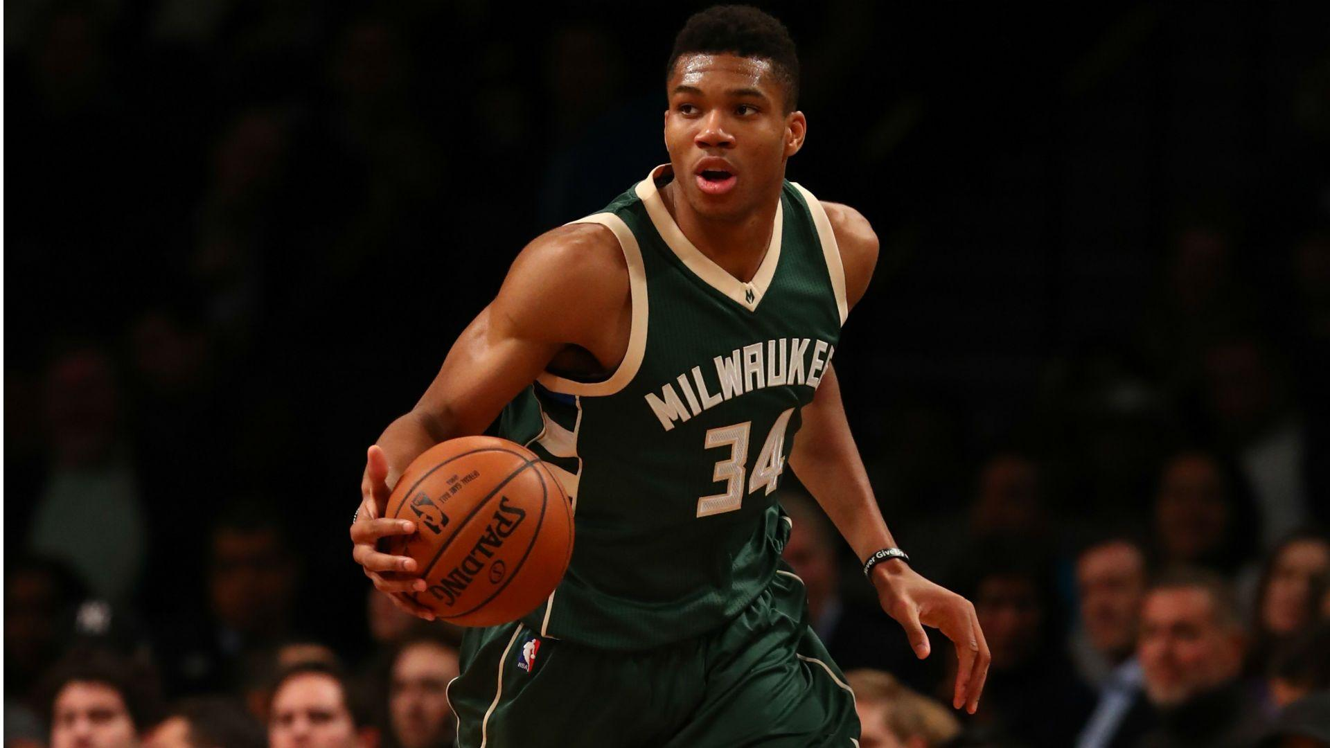 Bucks' Giannis Antetokounmpo didn't know how good Jason Kidd was ...