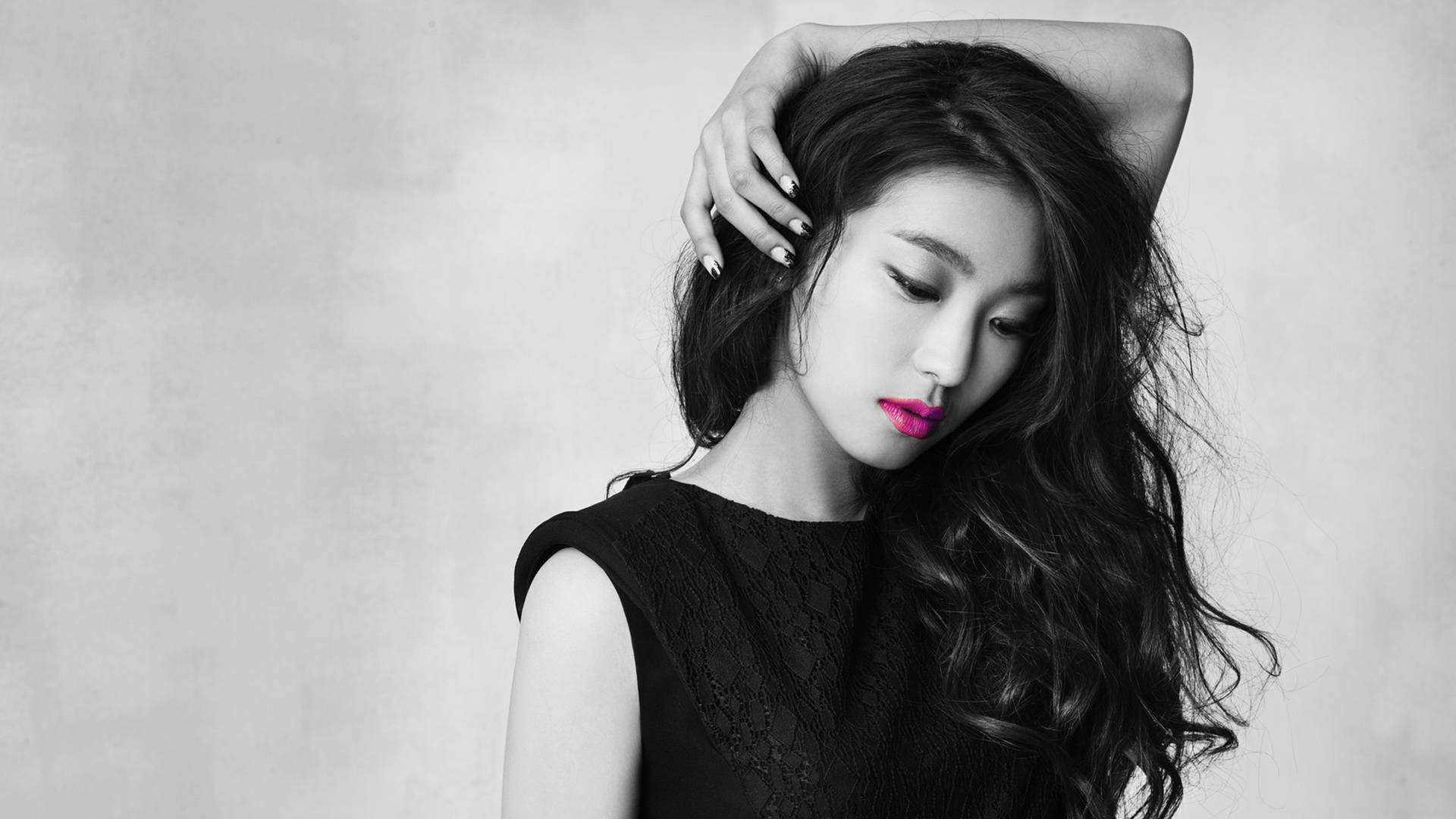 Gorgeous Bora - Sistar Wallpaper