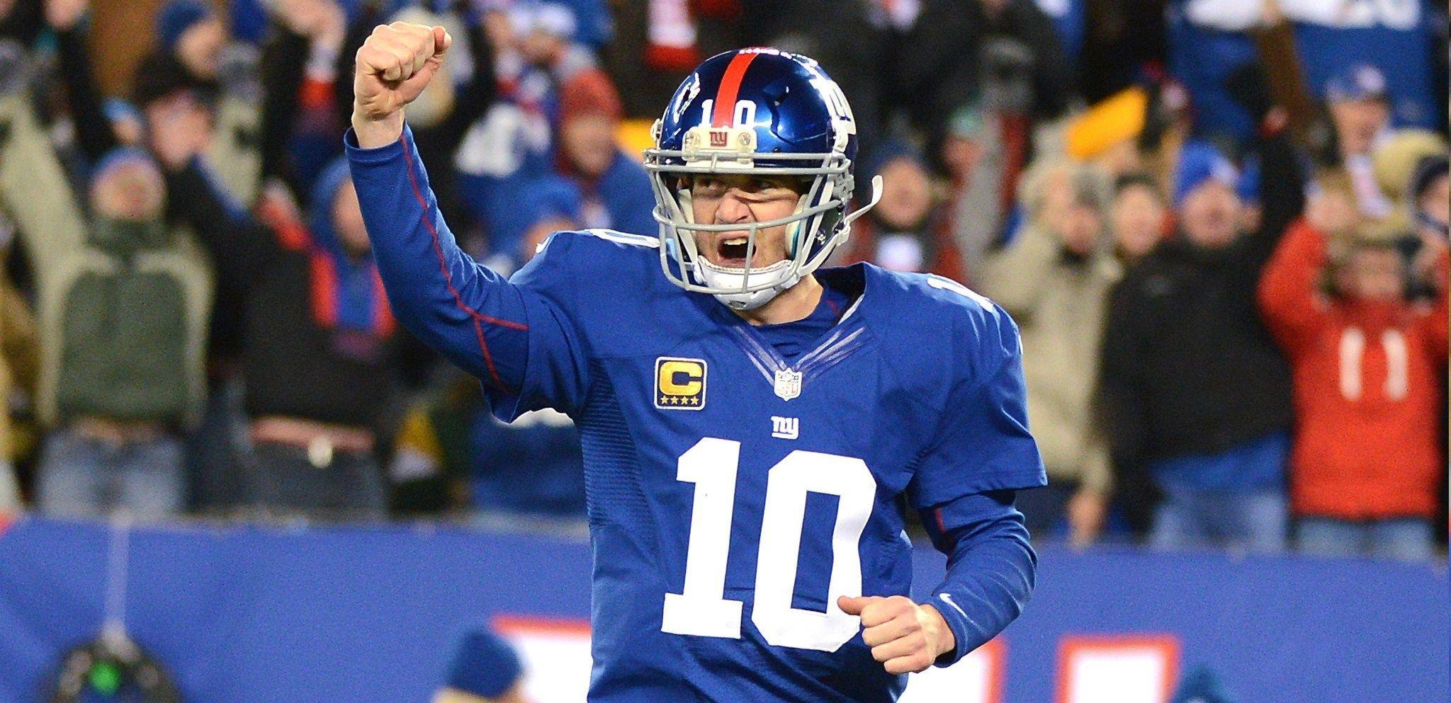 Eli Manning Wallpapers HD - Page 2 of 3 - wallpaper.wiki