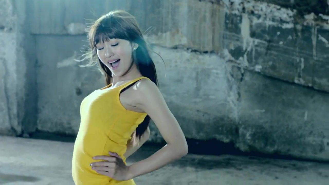Sistar19 Hyorin Wallpaper from MaBoy MV ~ Korean Artist Wallpaper Site