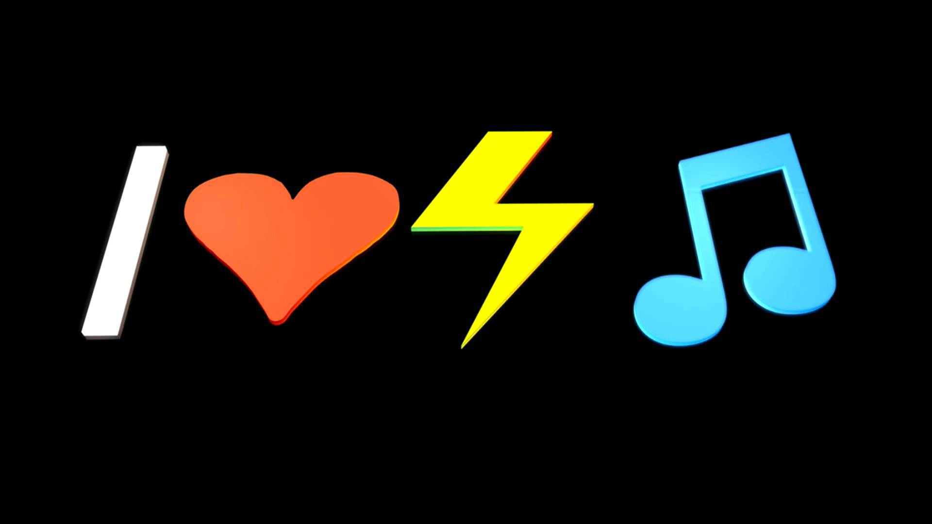 i love music wallpapers - wallpaper cave