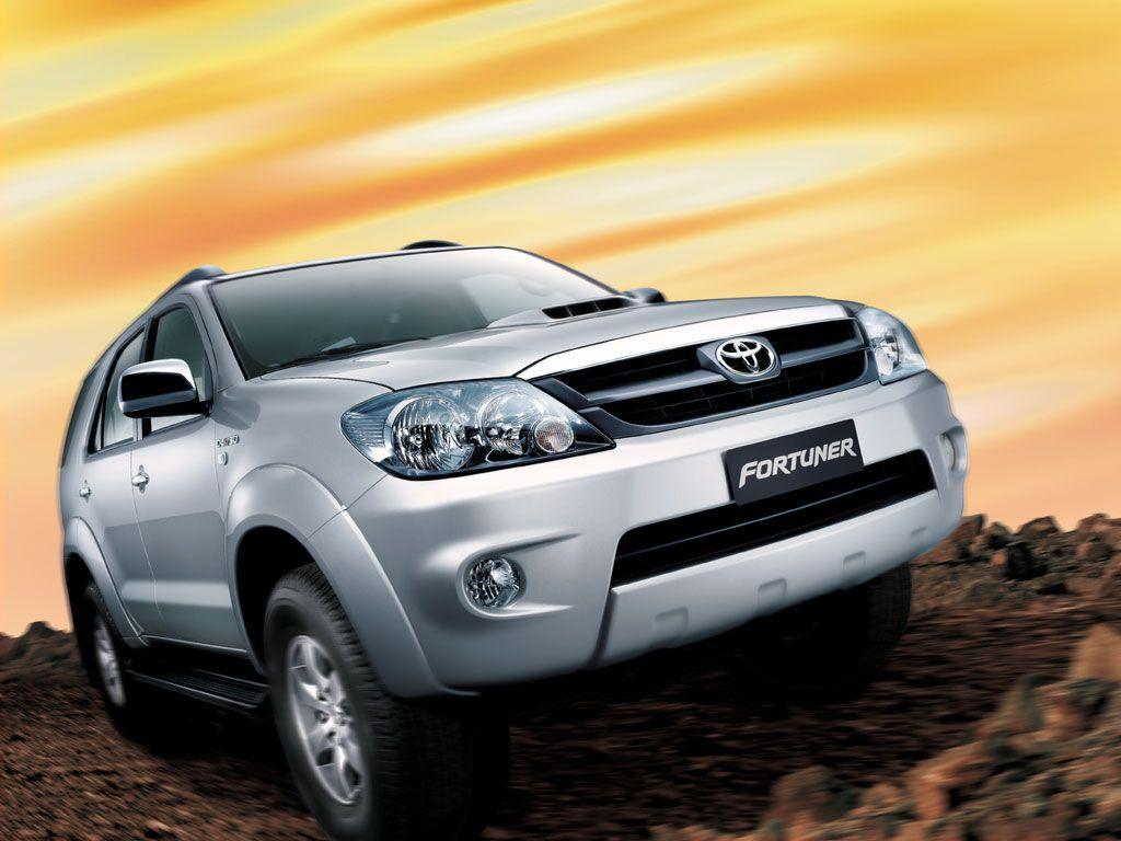 Best Toyota Fortuner Wallpapers part.1 | Best Cars HD Wallpapers