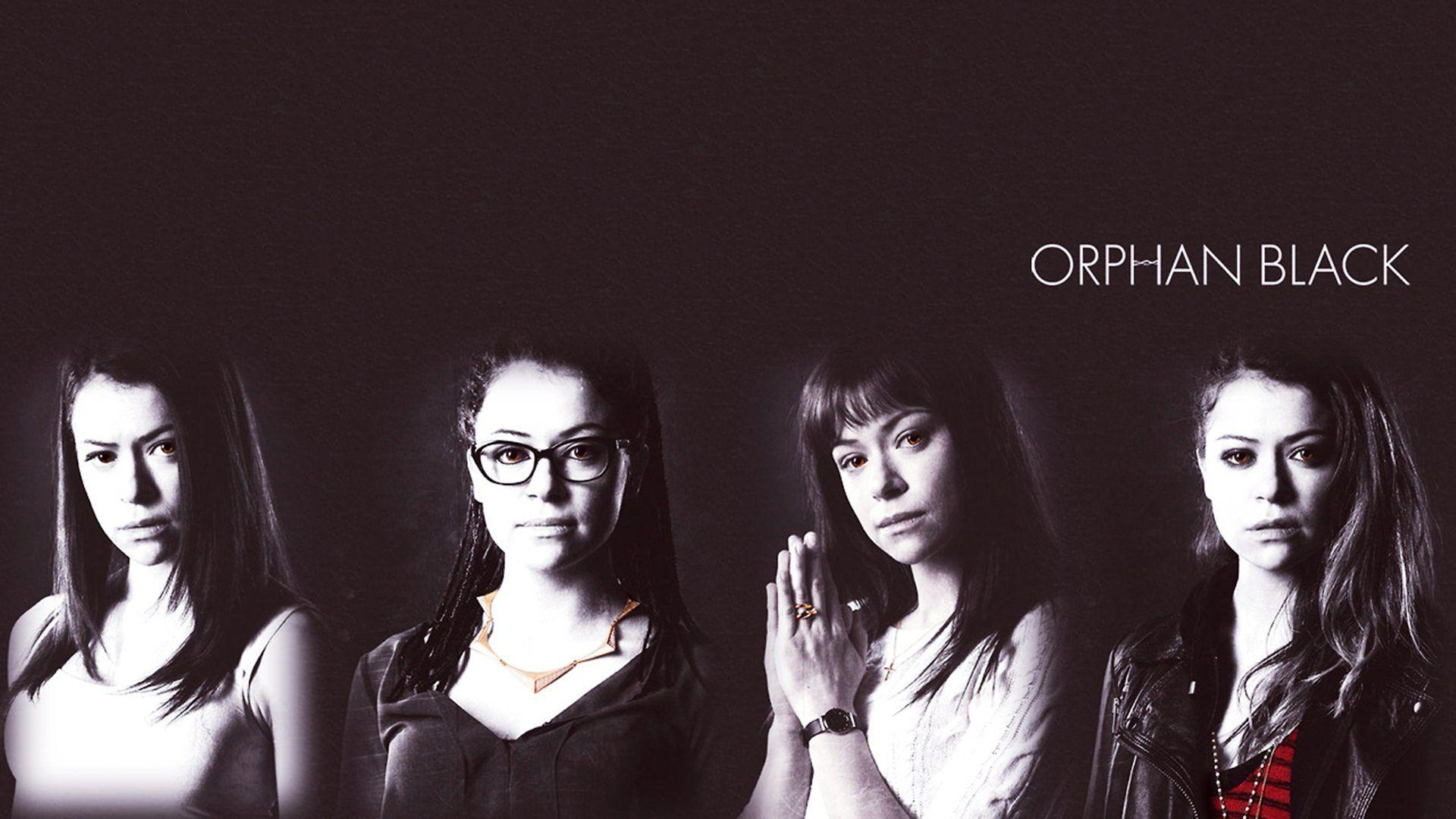 Orphan Black Hd Wallpapers Wallpaper Cave