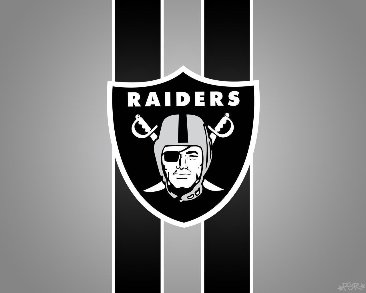Oakland Raiders Hd Wallpapers Wallpaper Cave