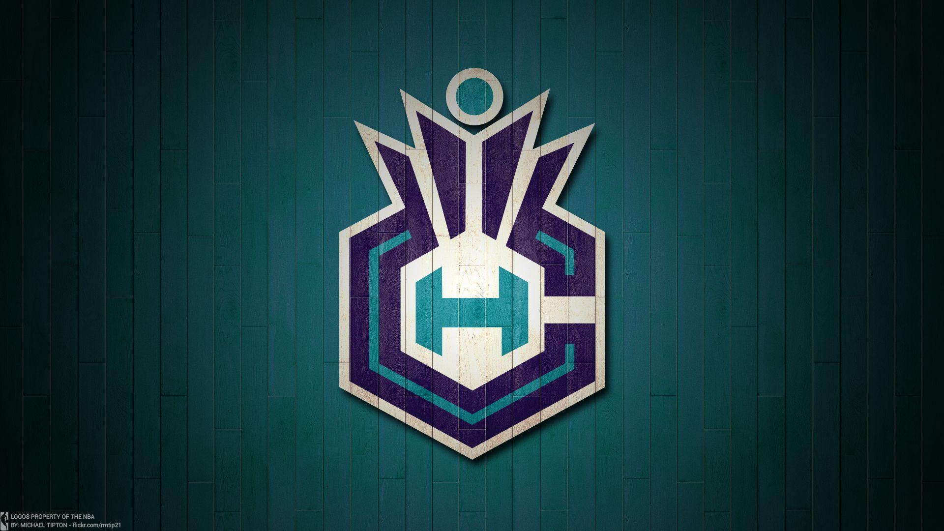 Charlotte Hornets 2017 NBA HD 4k Wallpapers