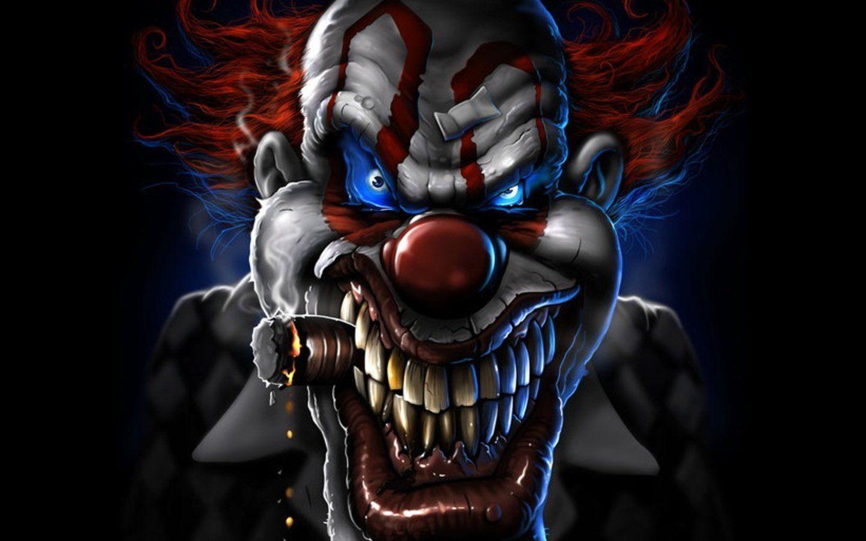 46 Clown HD Wallpapers