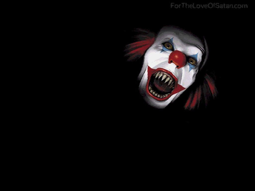 It the clown wallpapers wallpaper cave - Circus joker wallpaper ...