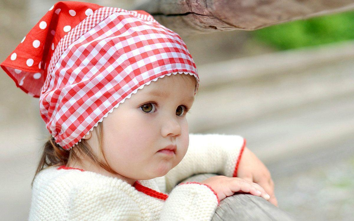 Baby Girls Wallpapers Wallpaper Cave