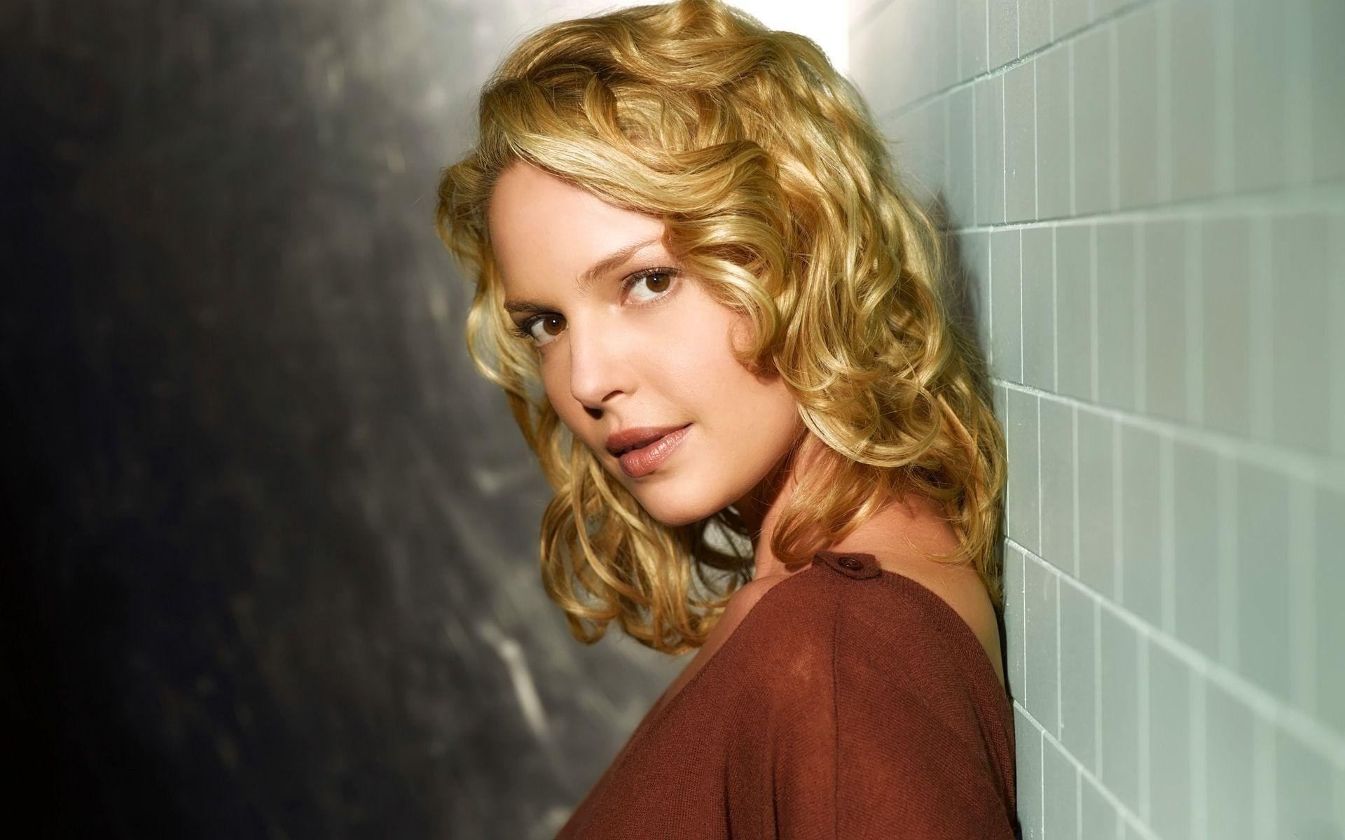 Katherine Heigl Wallpapers High Resolution and Quality Download